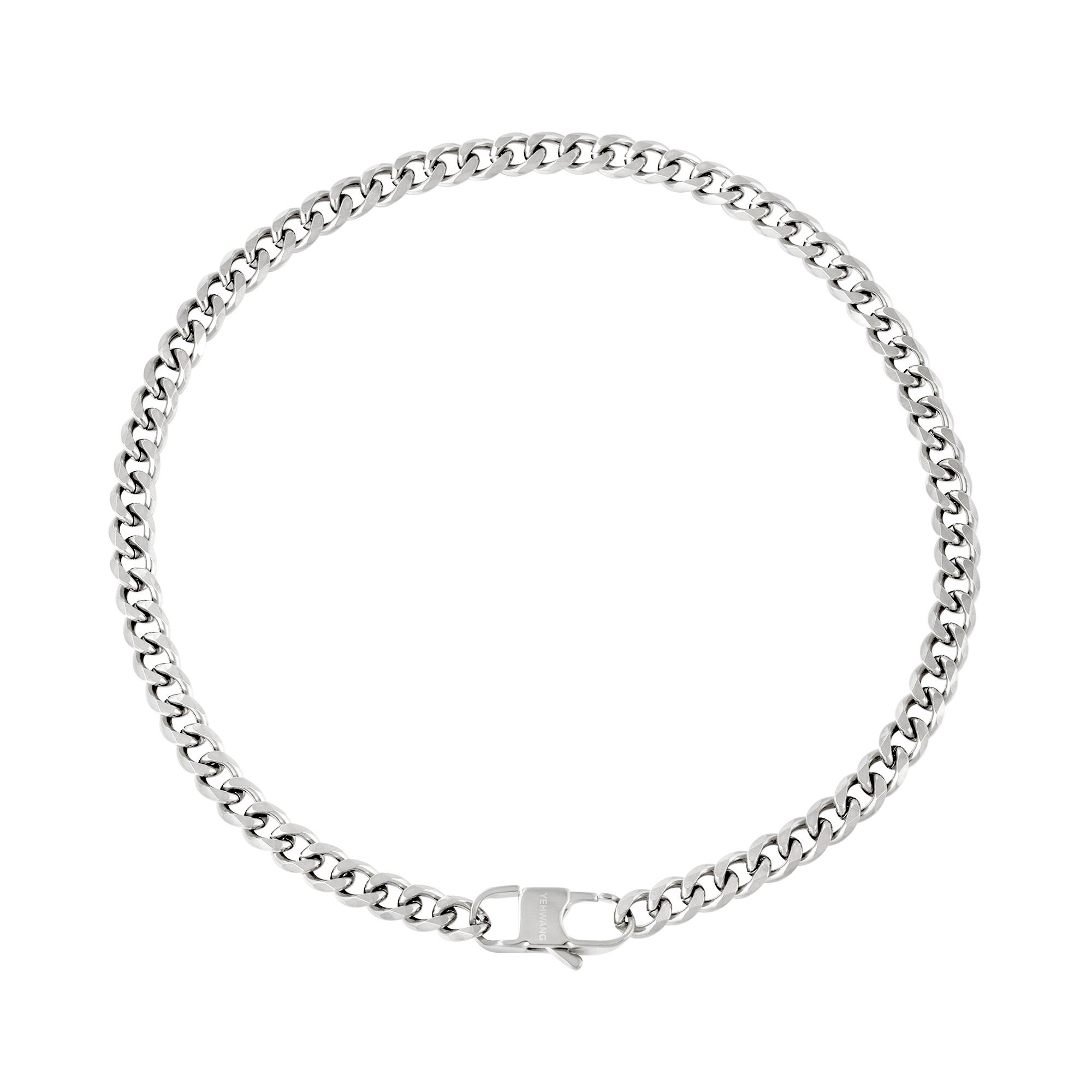 Collar Chain Nomi