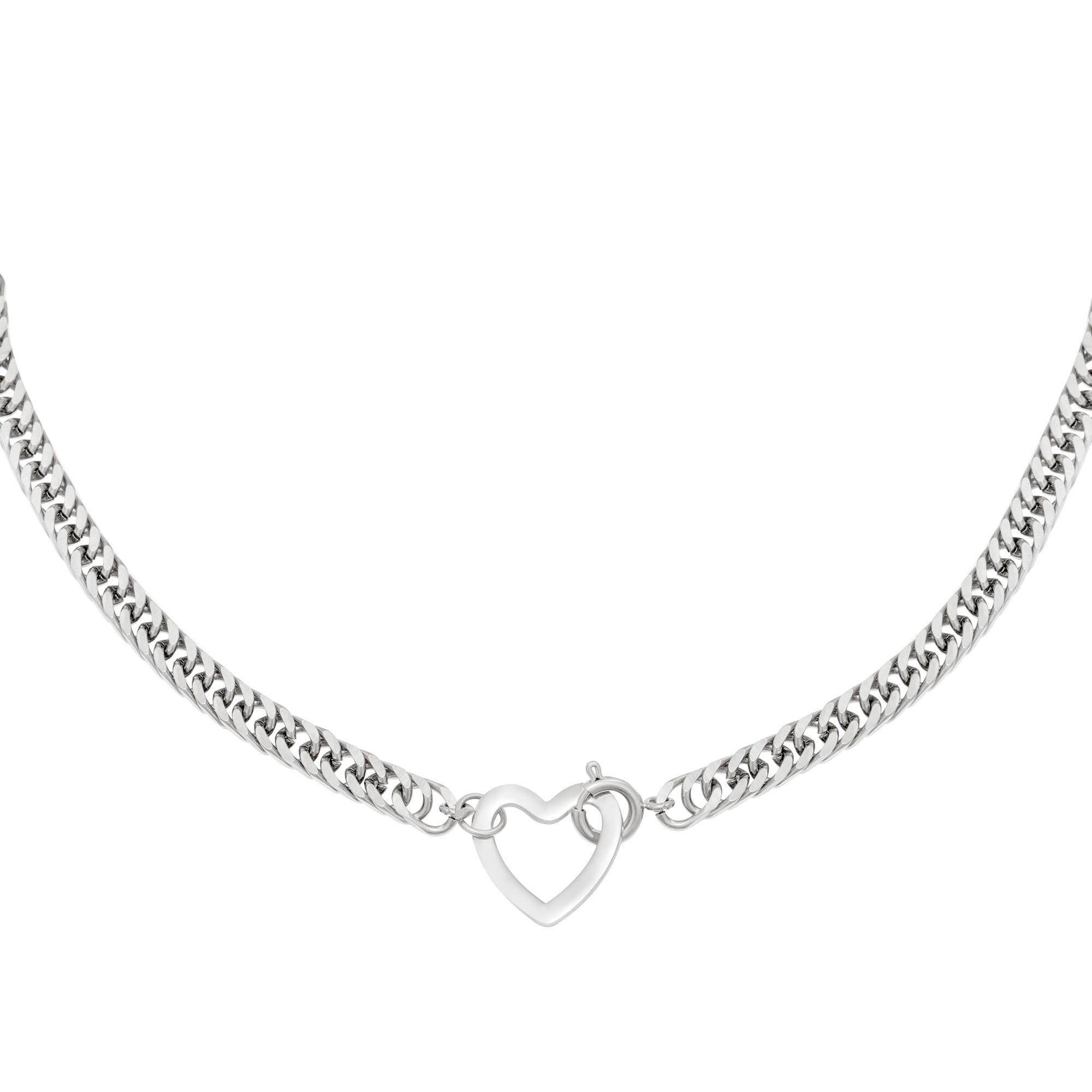 Halskette lovely
