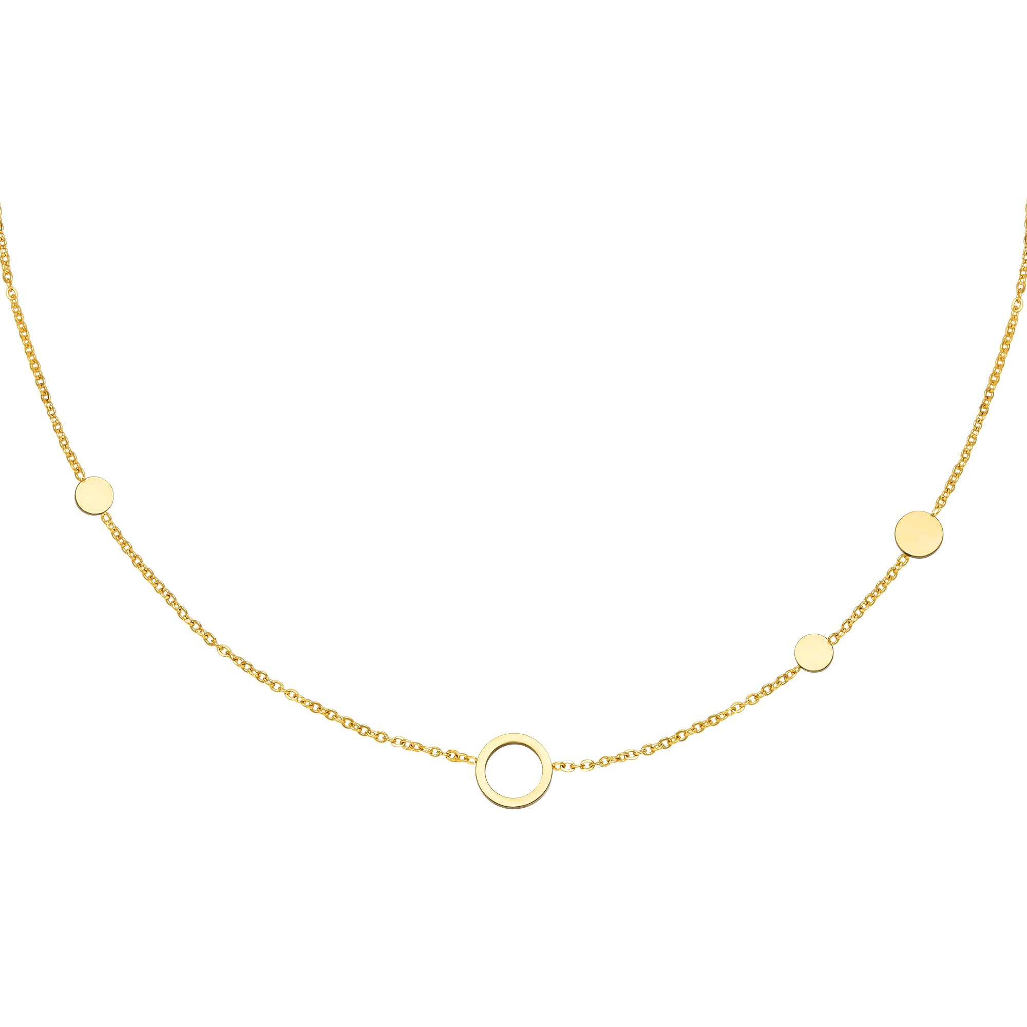 Cercles de collier en acier inoxydable