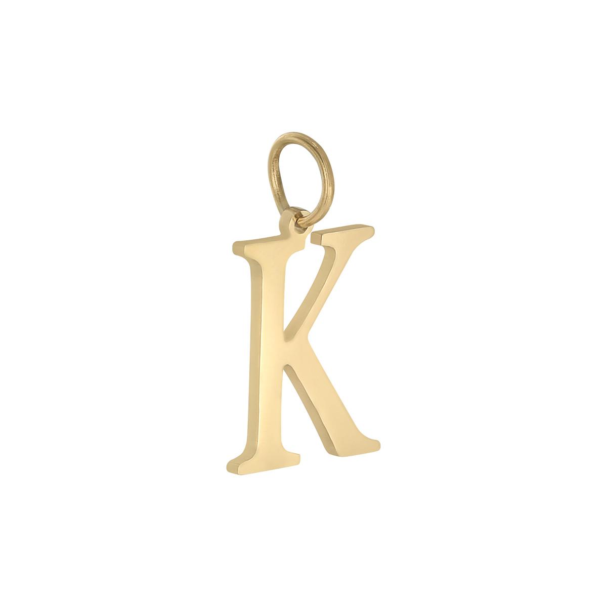 Charm K