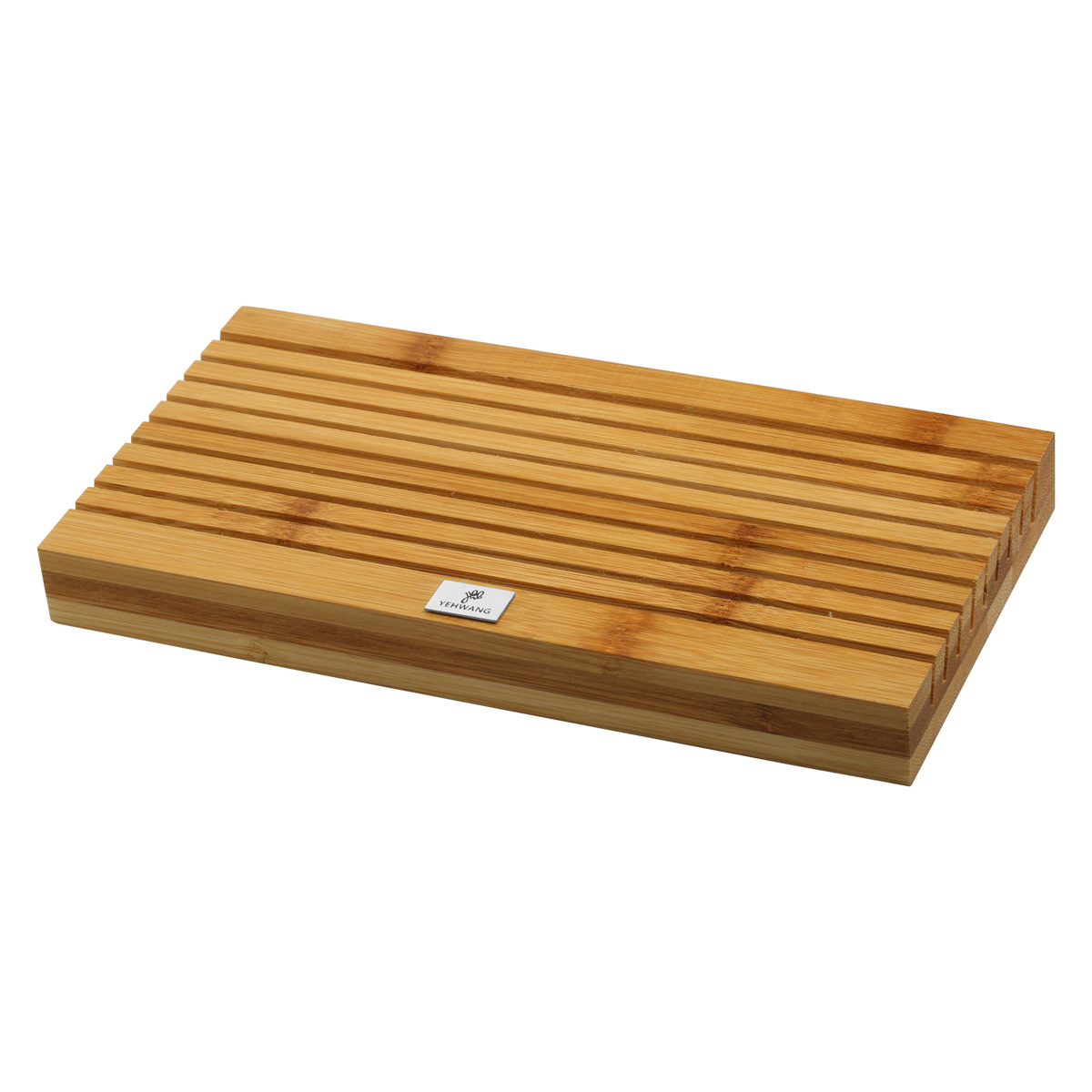 Mix and Match Display Base Bamboo Large