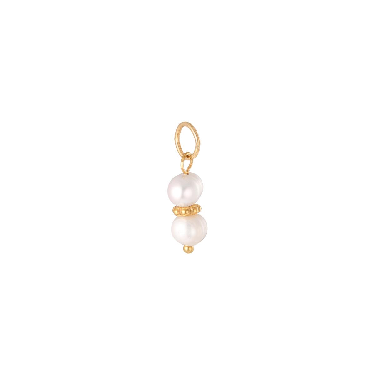 DIY Charm Pearls Set