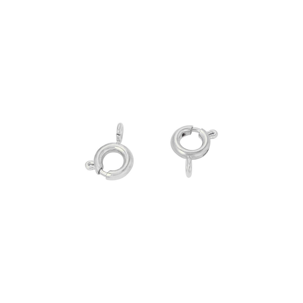 DIY Jewelry Clasp 6MM