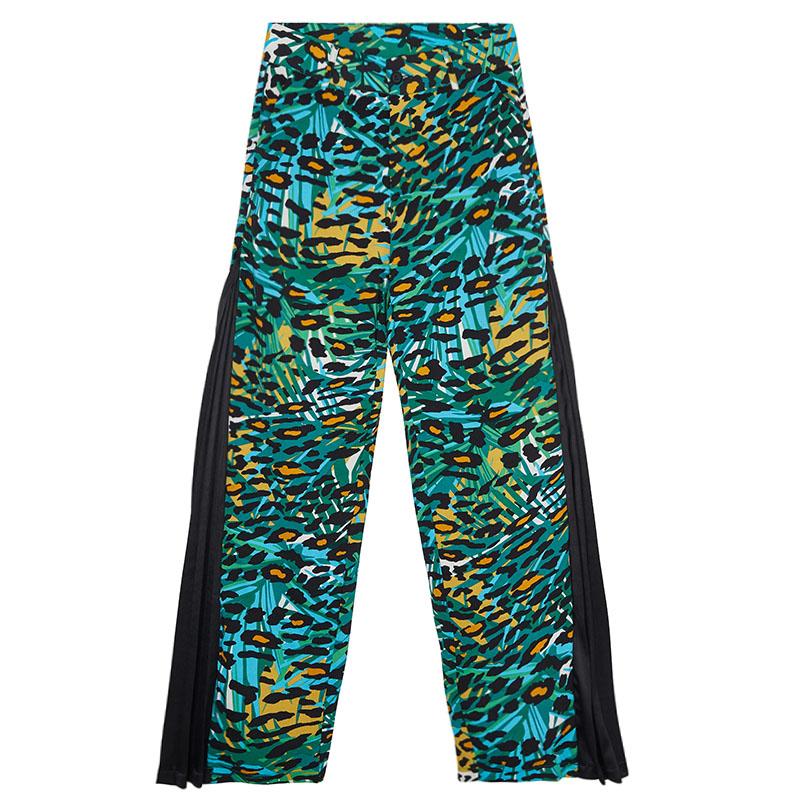 Trousers Happy Leopard