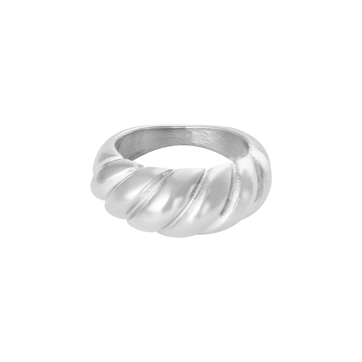 Ring small baguette