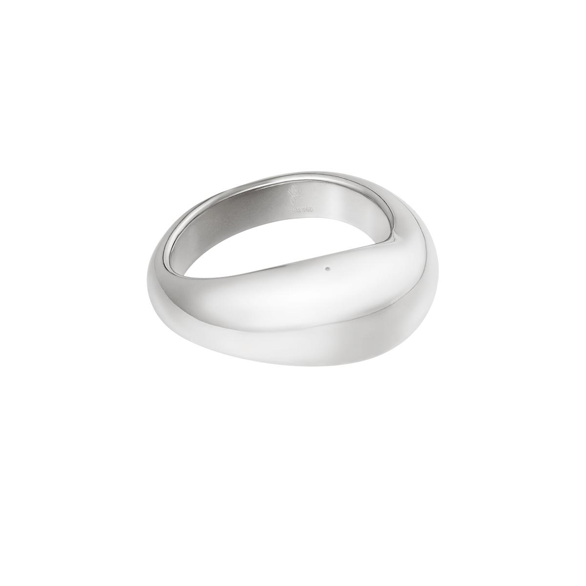 Ring smooth