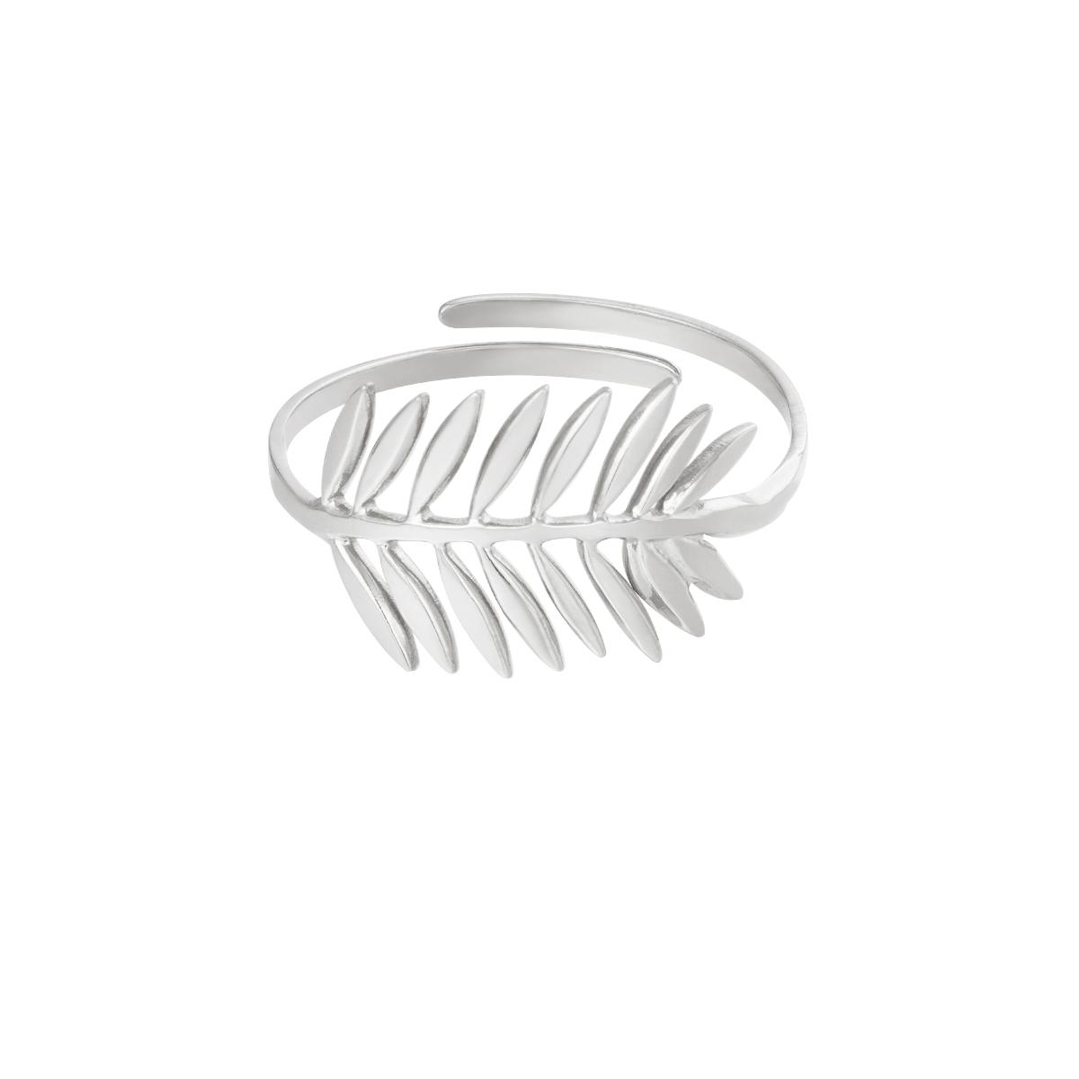Ring Laurel