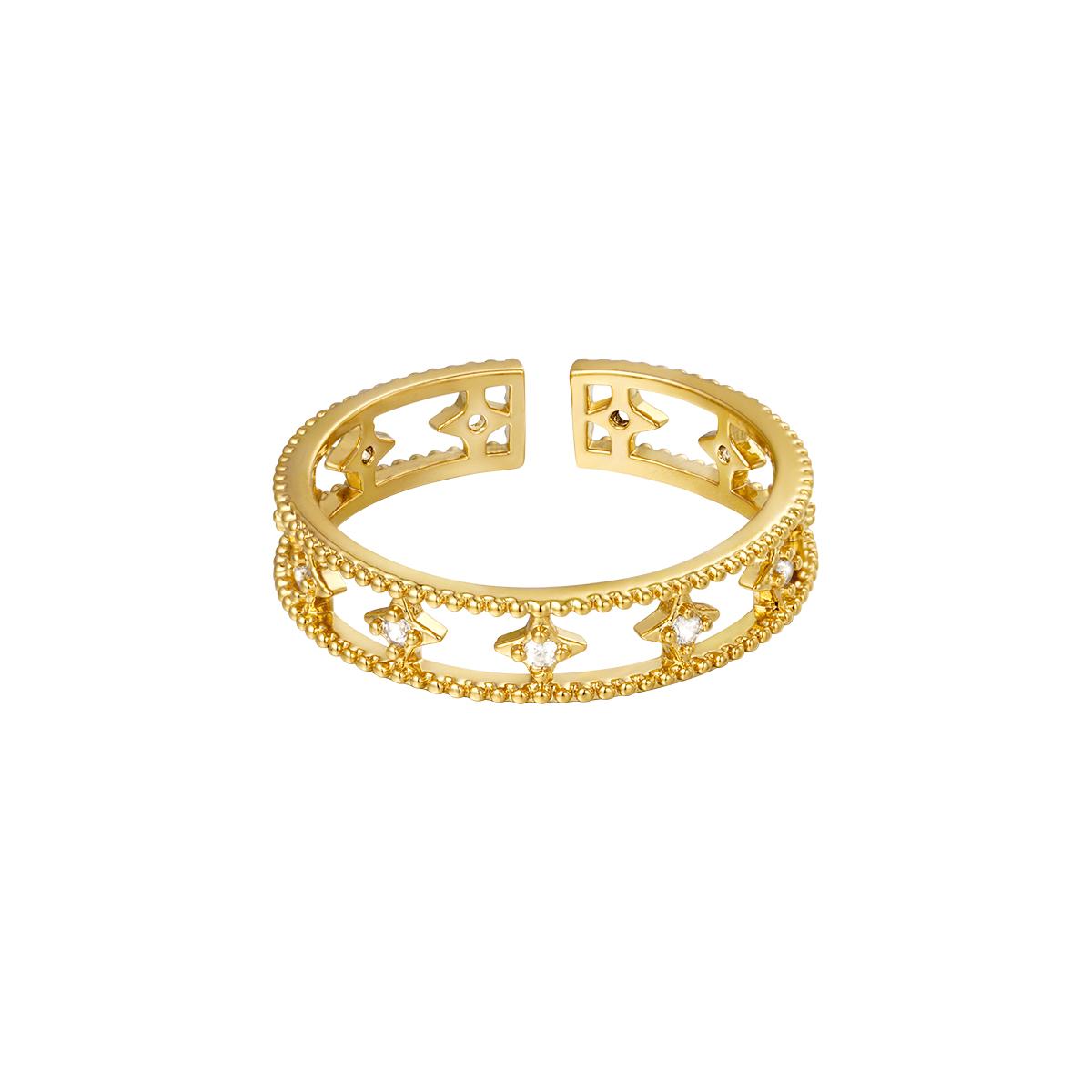Ring Glorious