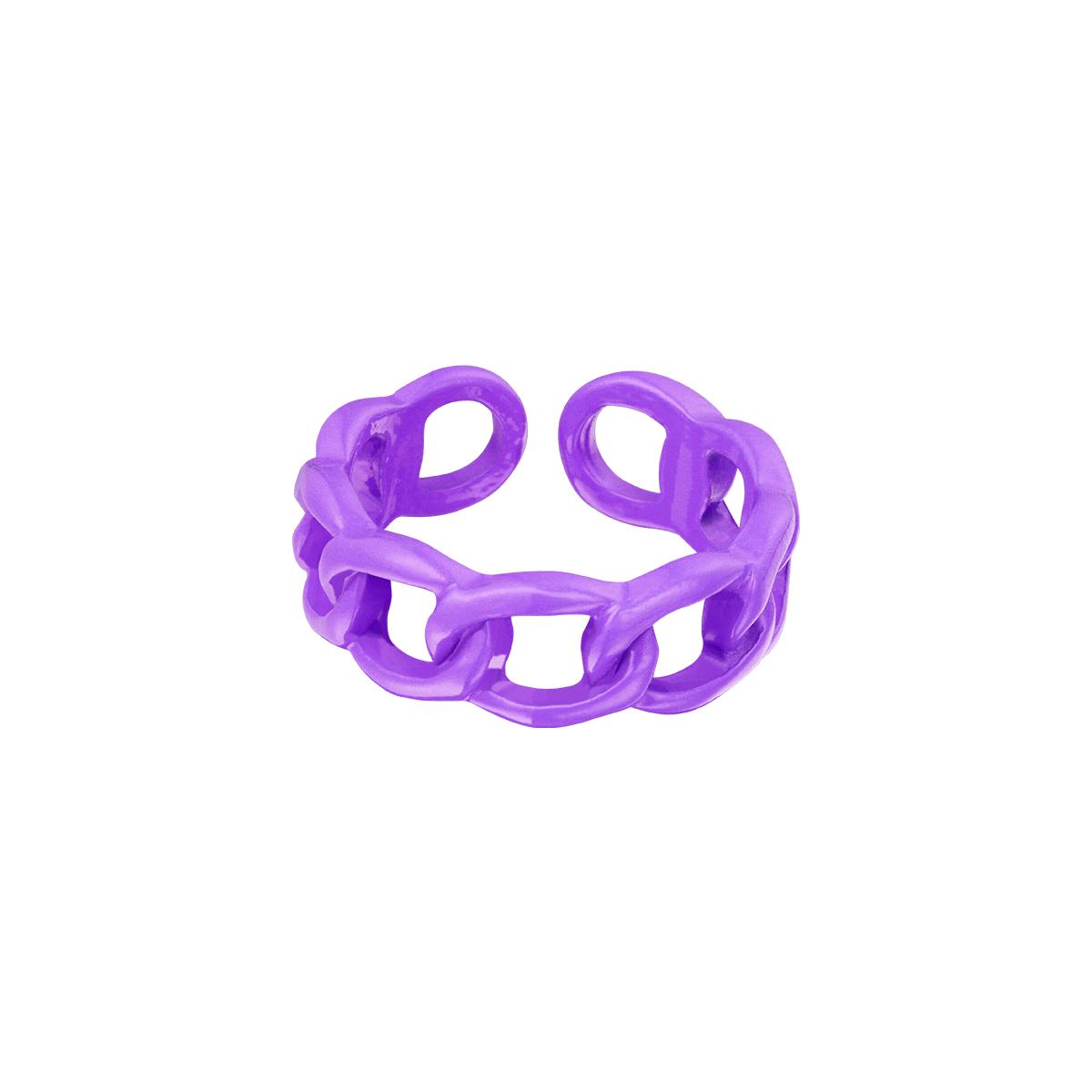 Candy Ring Big Knots