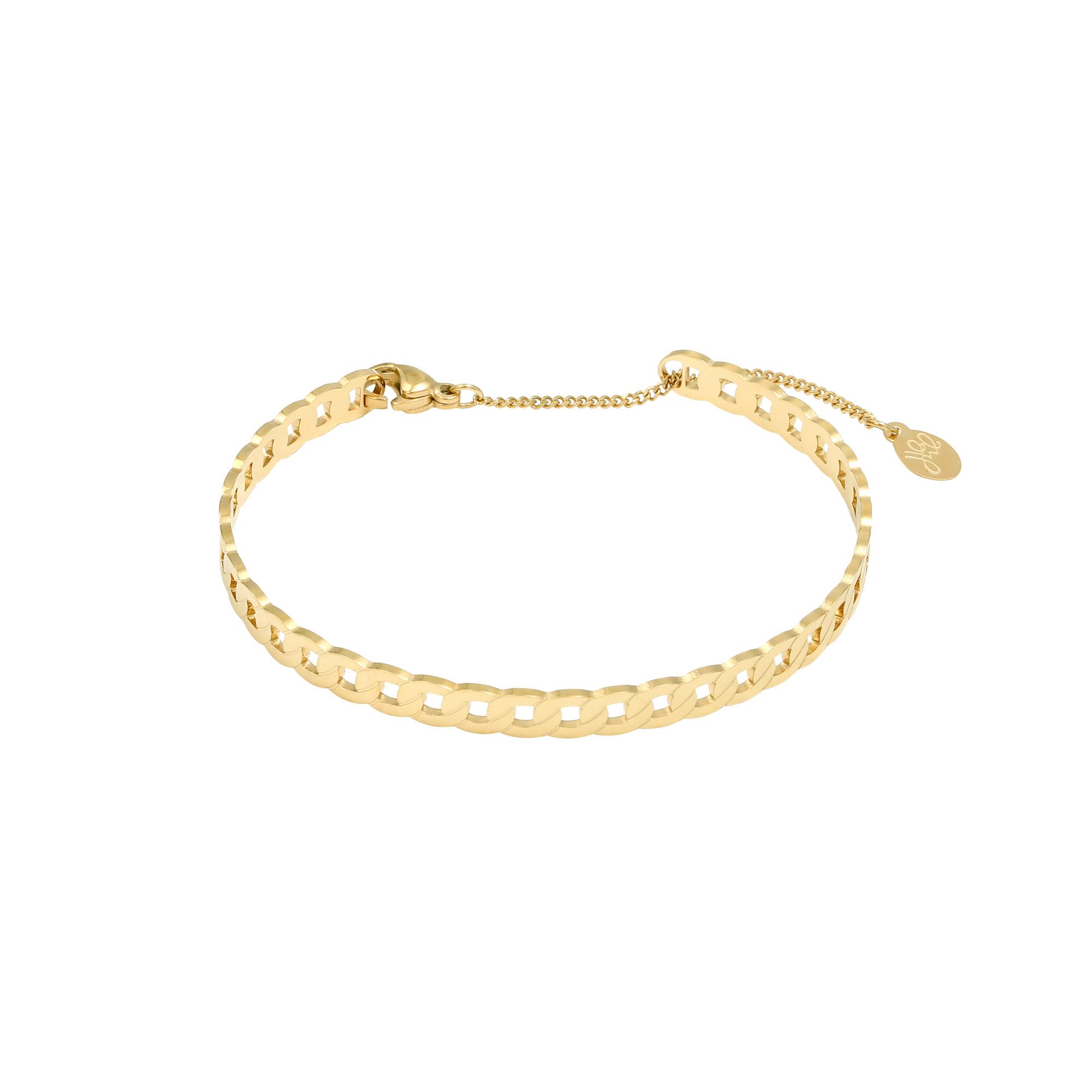 Bracelet Linked