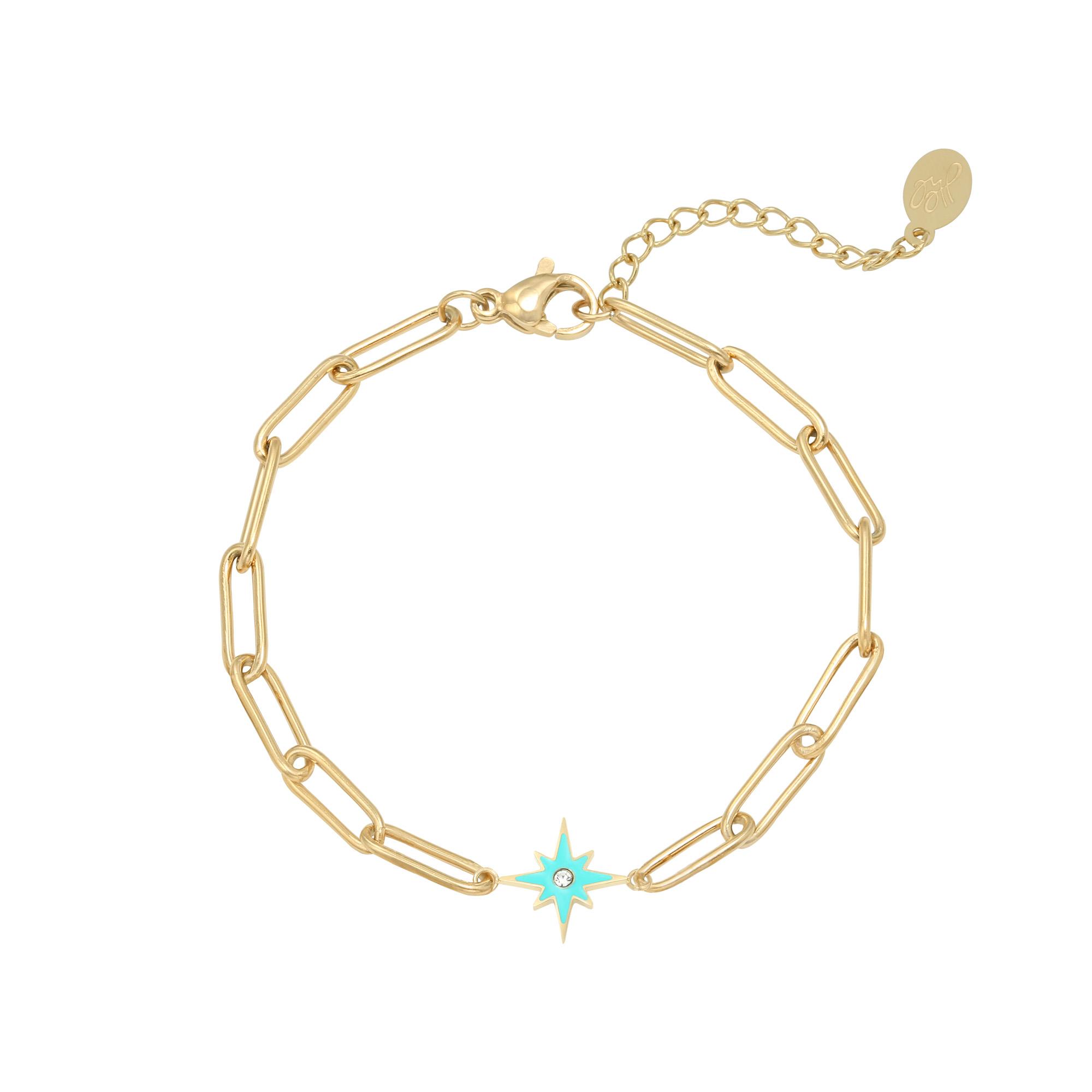 Bracelet Shining Star