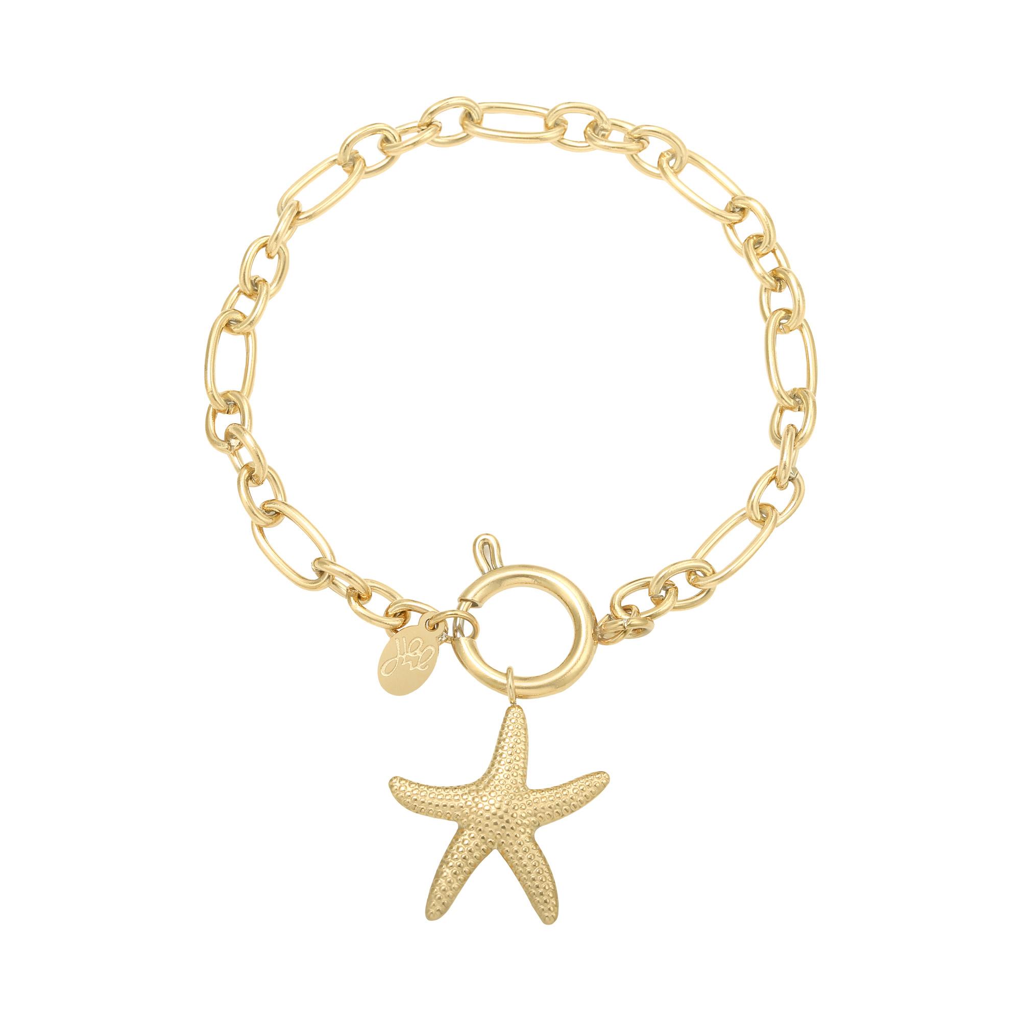 Pulsera Starfish