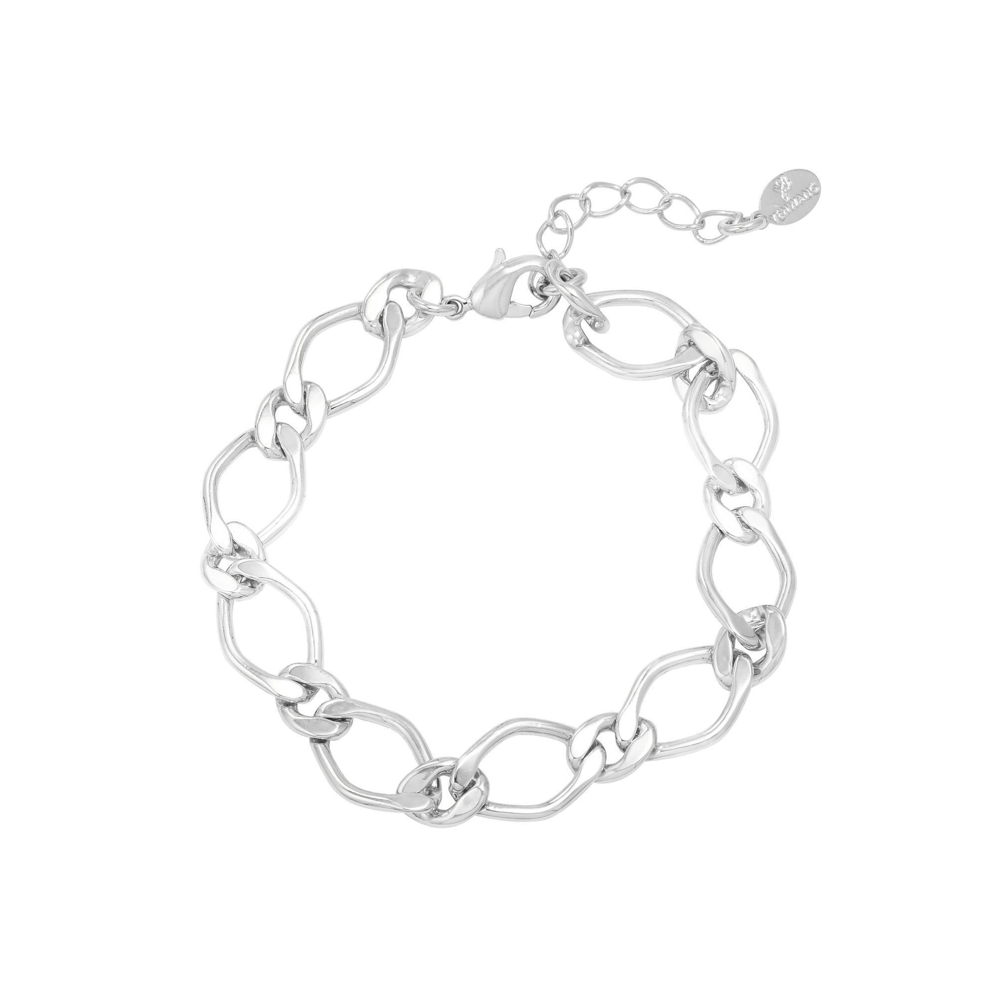 Pulsera Chunky Chain