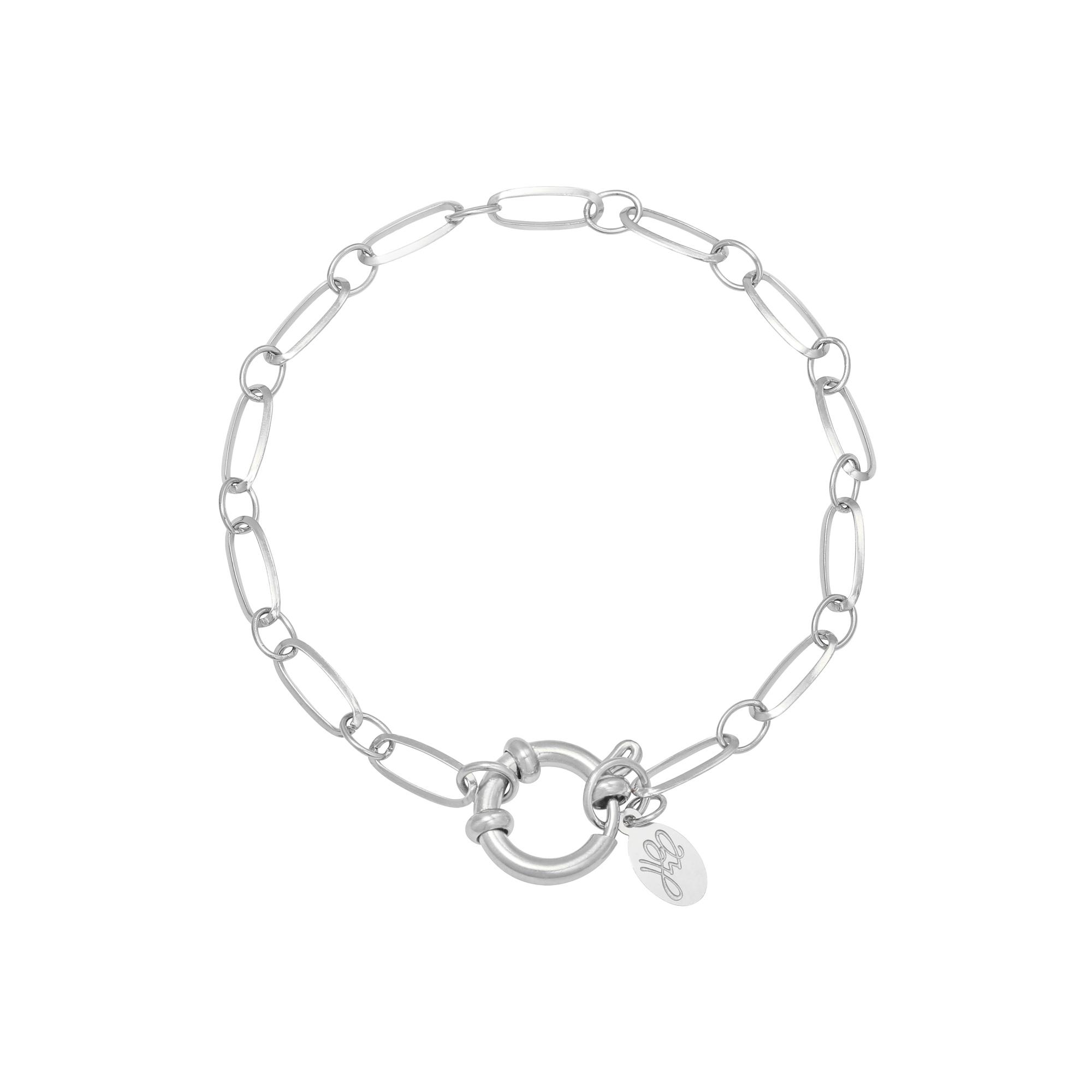 Pulsera Chain Cora