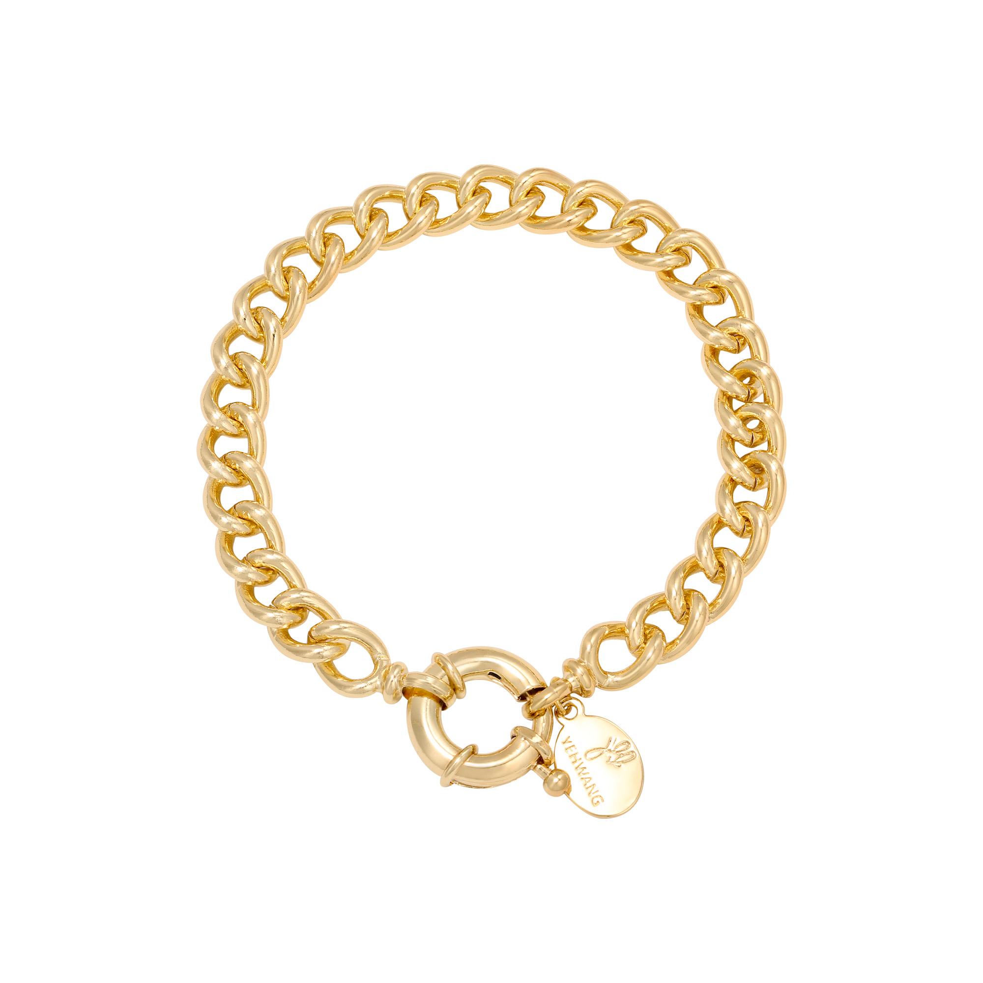 Bracelet Chain Lara