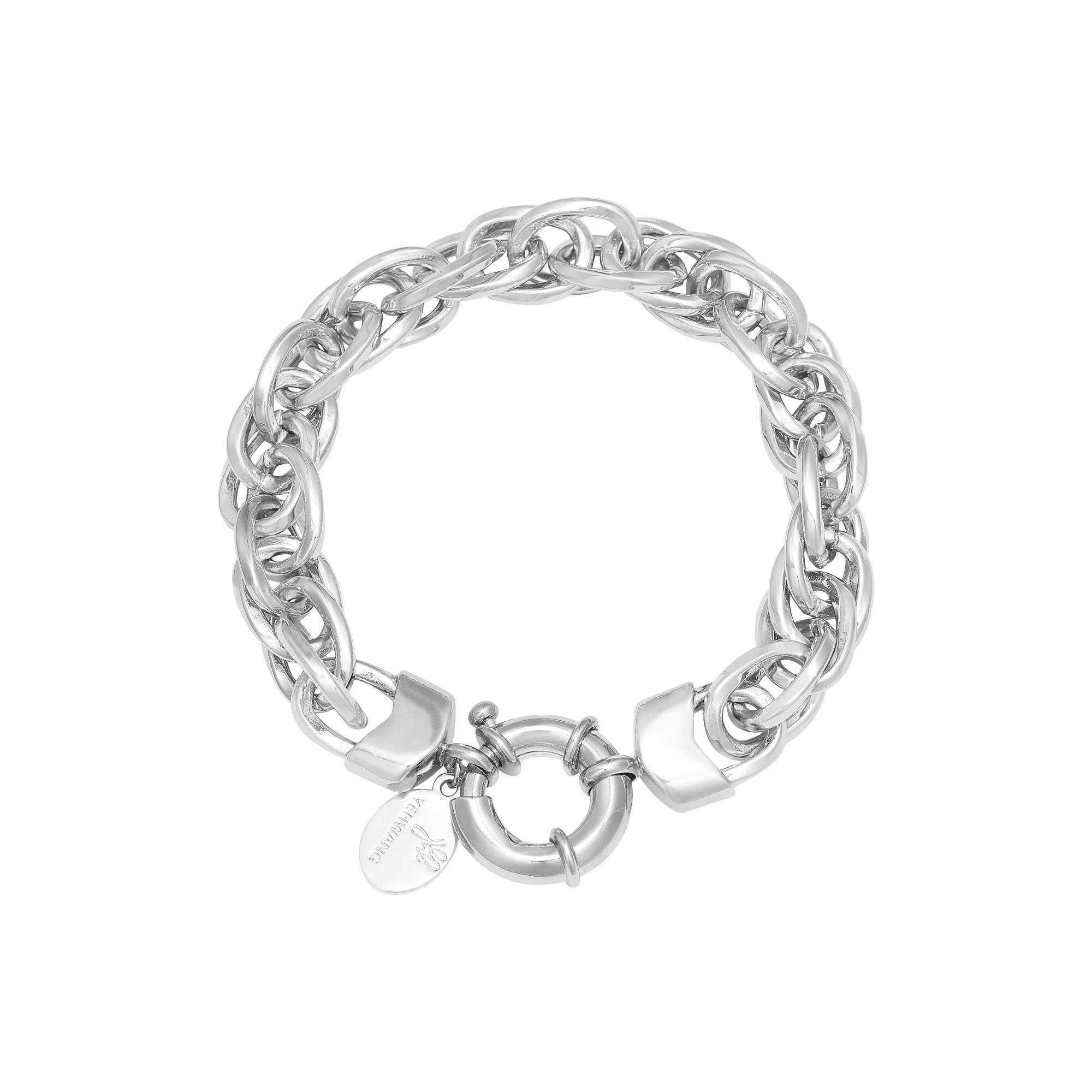 Pulsera Chain Jo