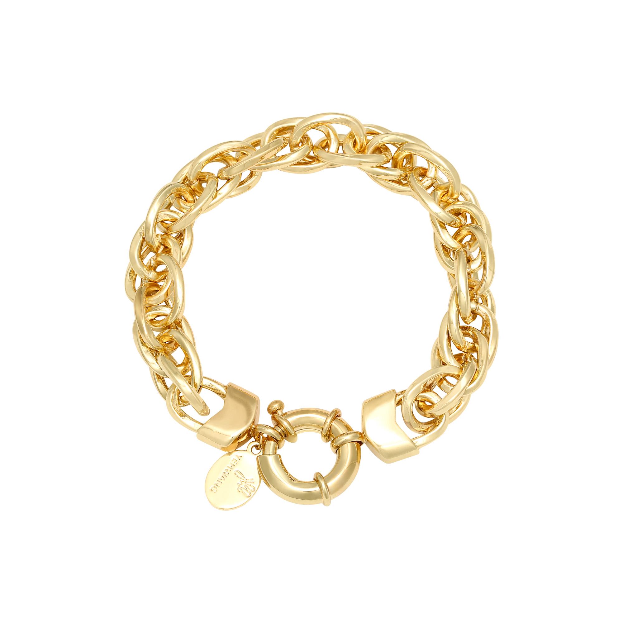 Bracelet Chain Jo