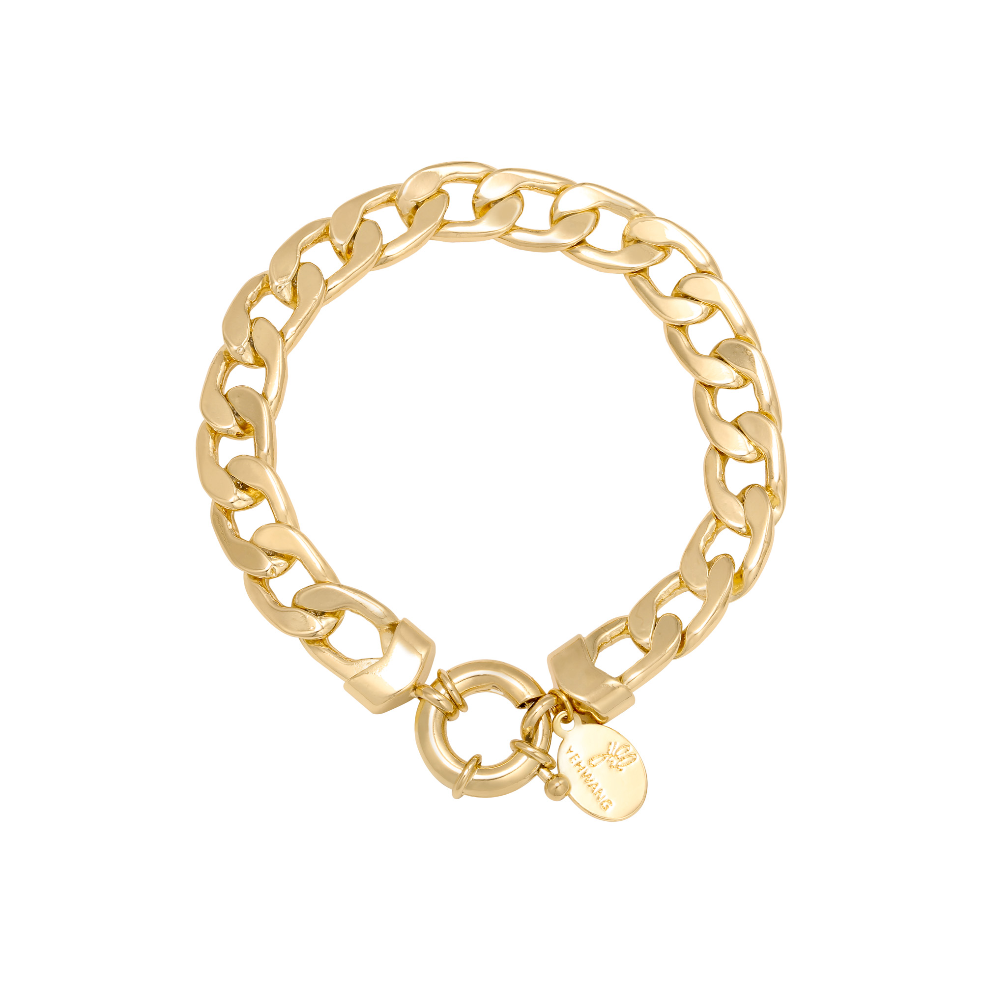 Bracelet Chain Nina