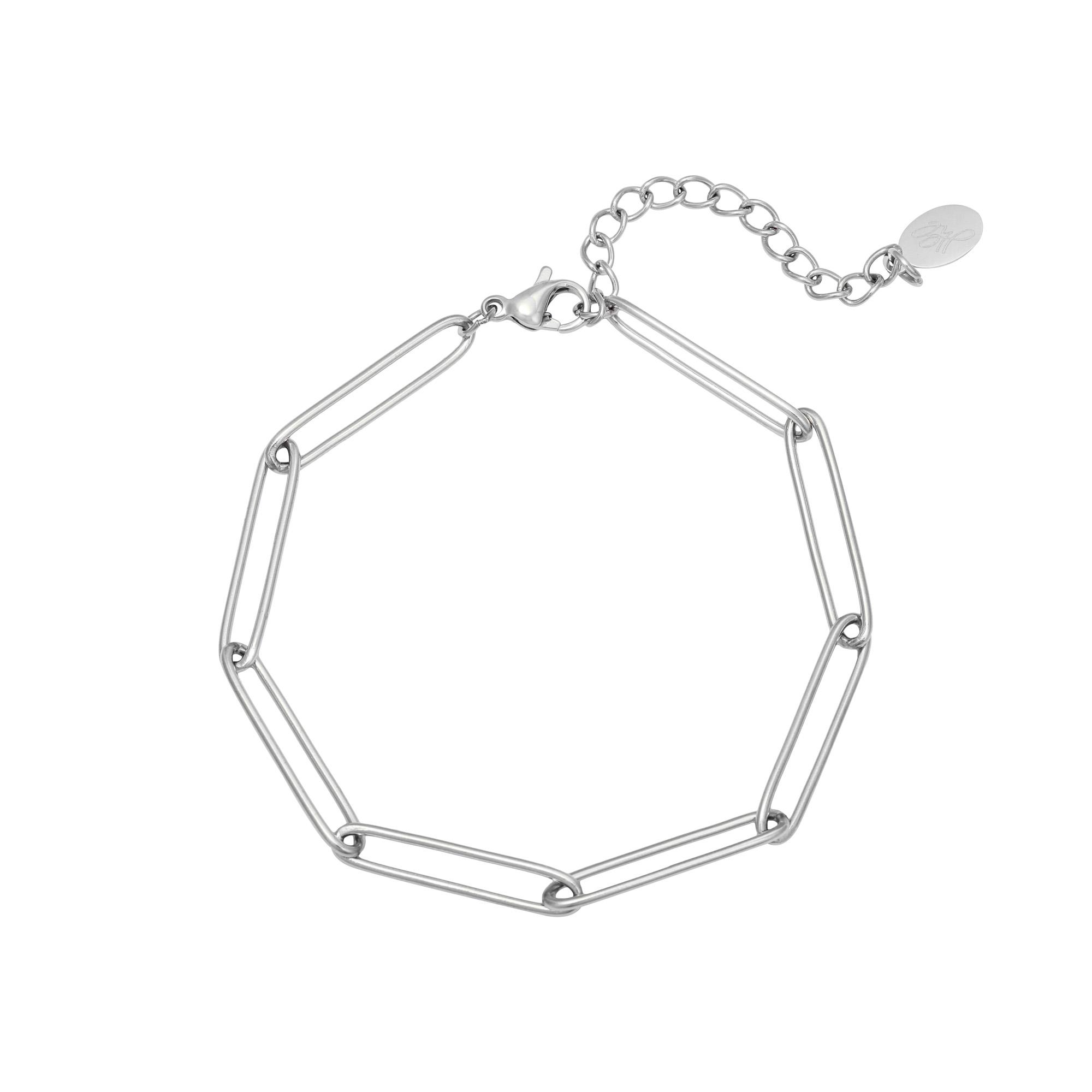 Pulsera Plain Chain