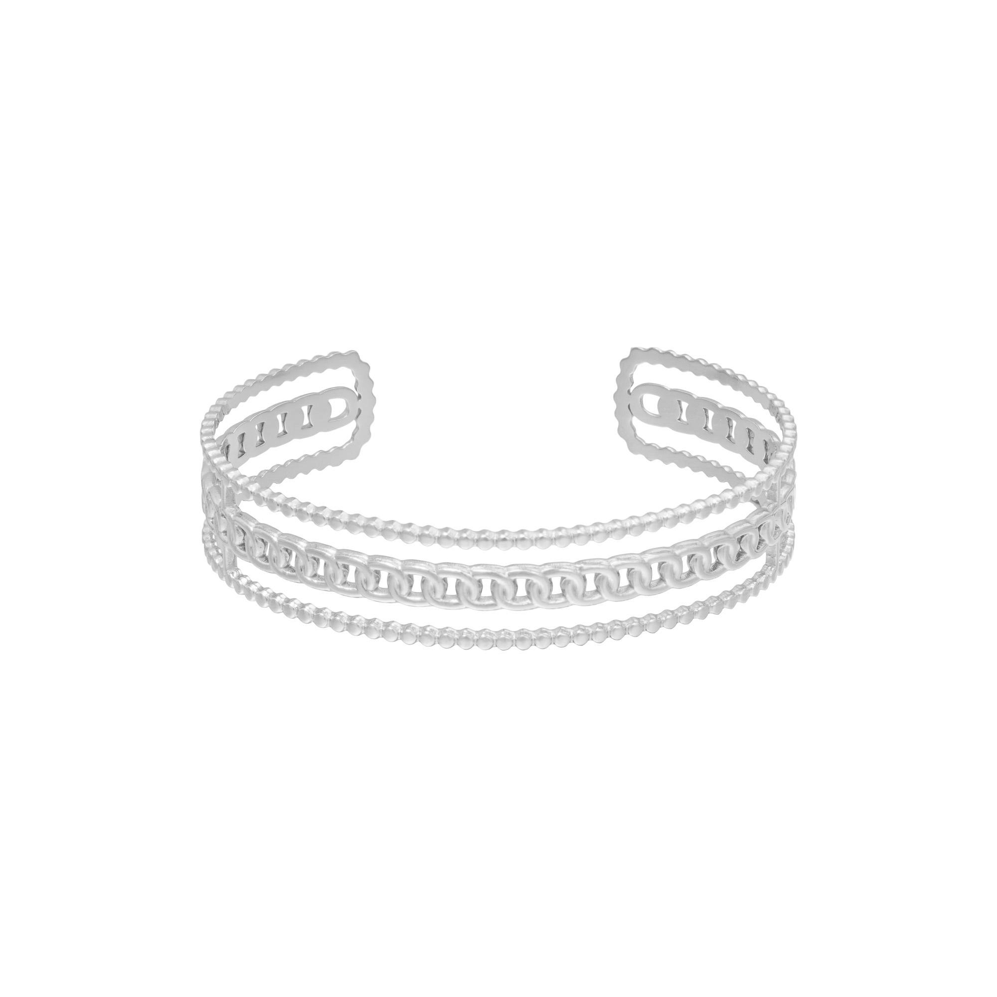 Bracelet Triple Chains