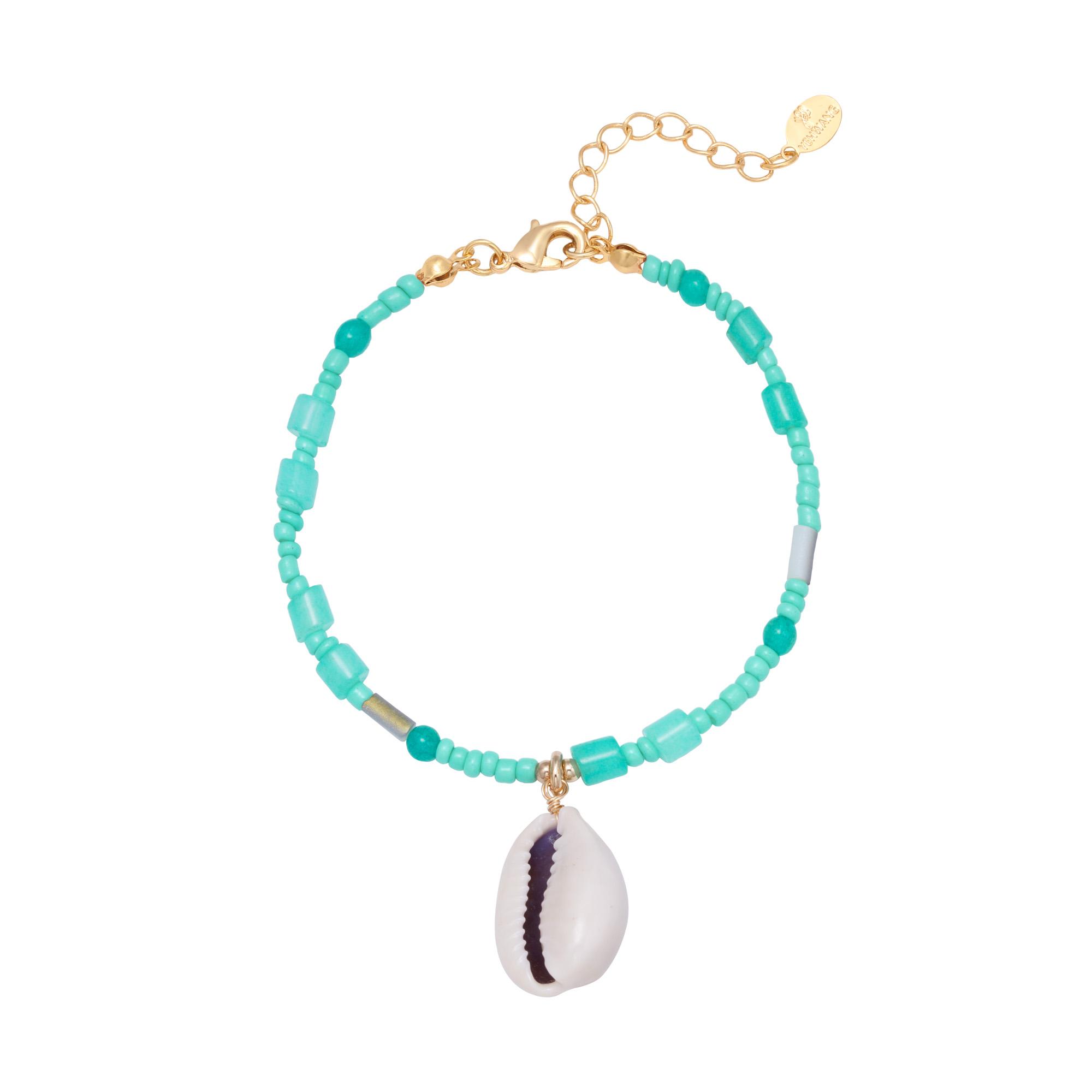 Bracelet At The Beach