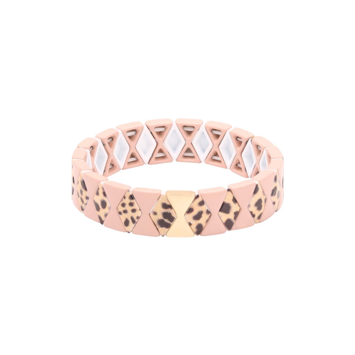 Armband pink panther