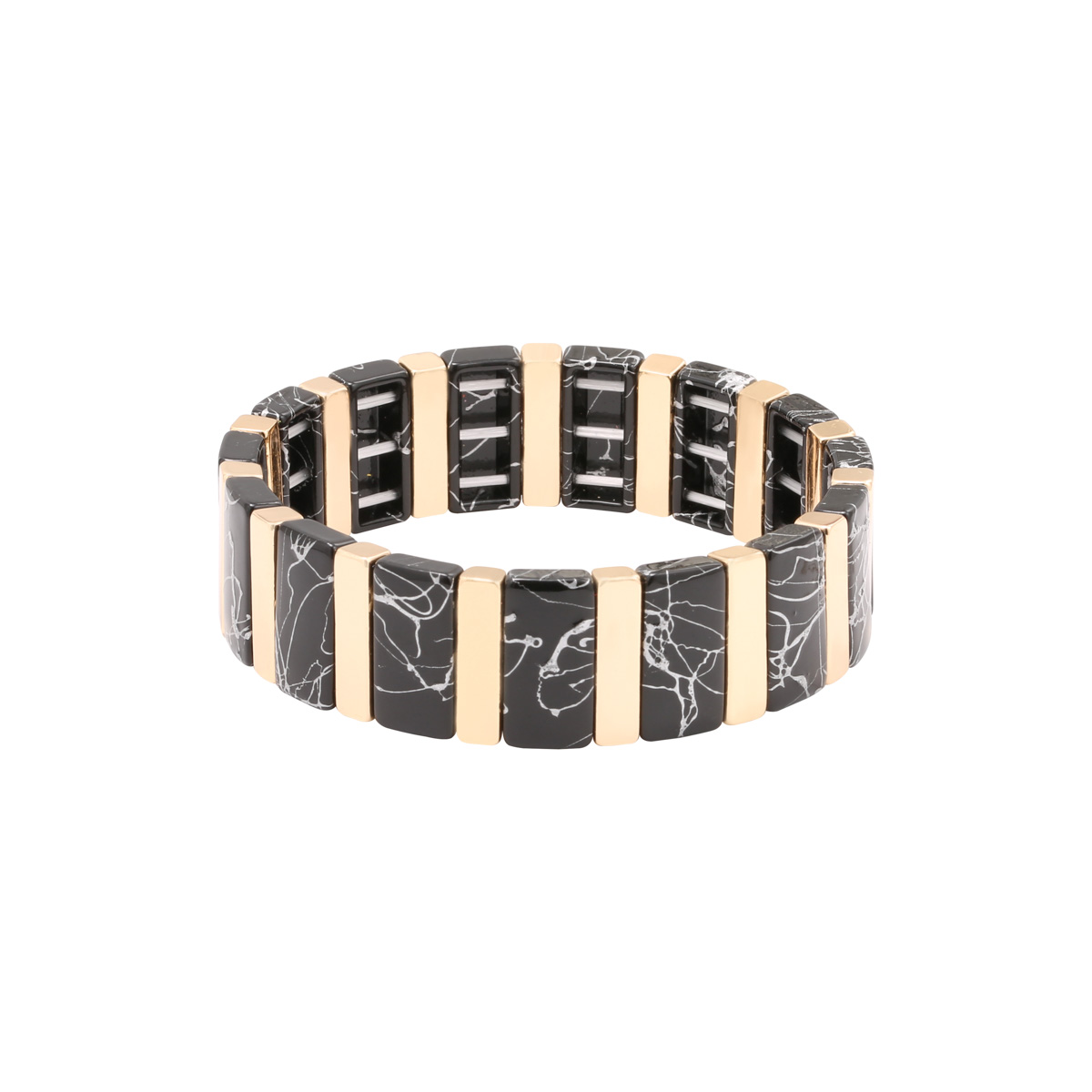Armband marble colors