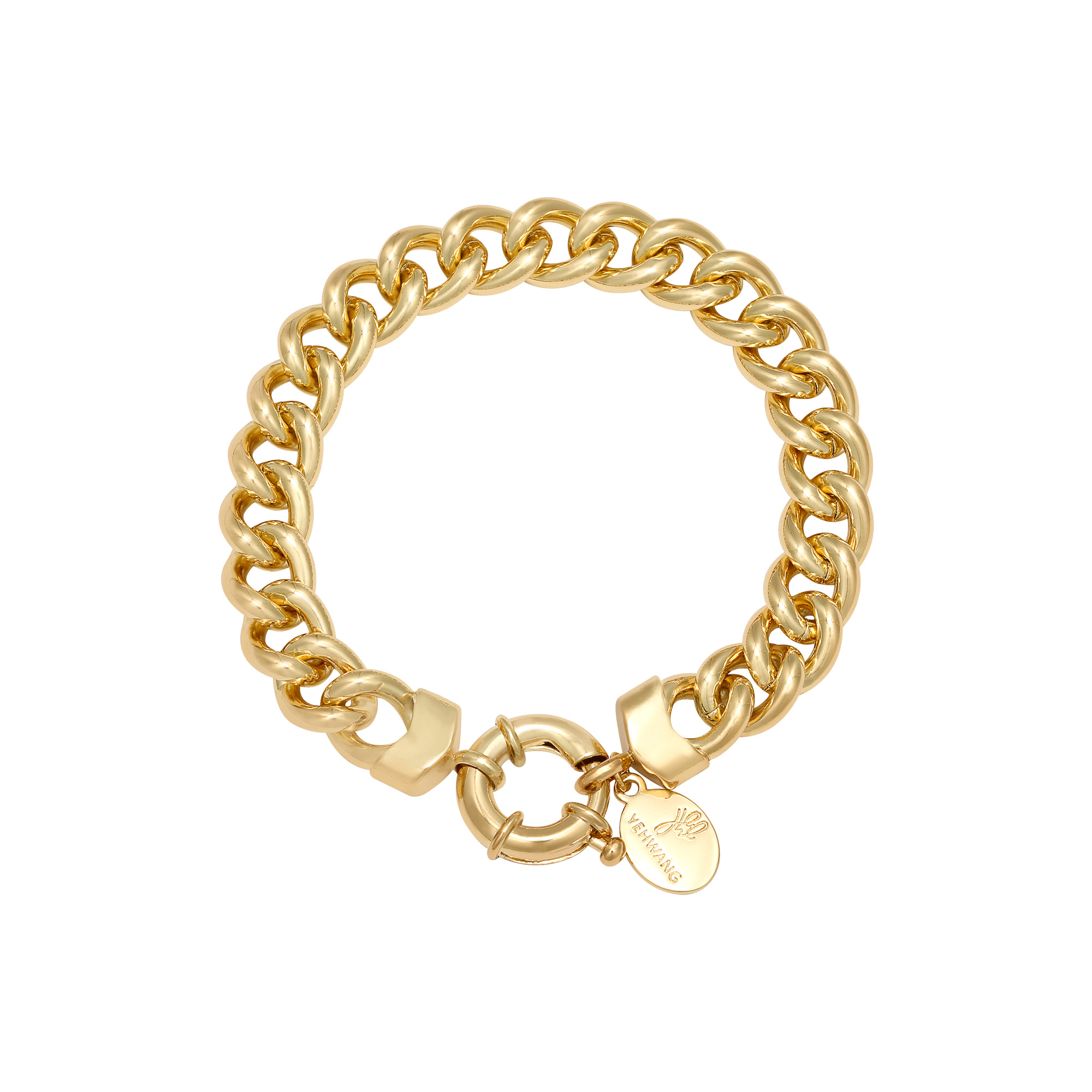 Pulsera Chain Holly