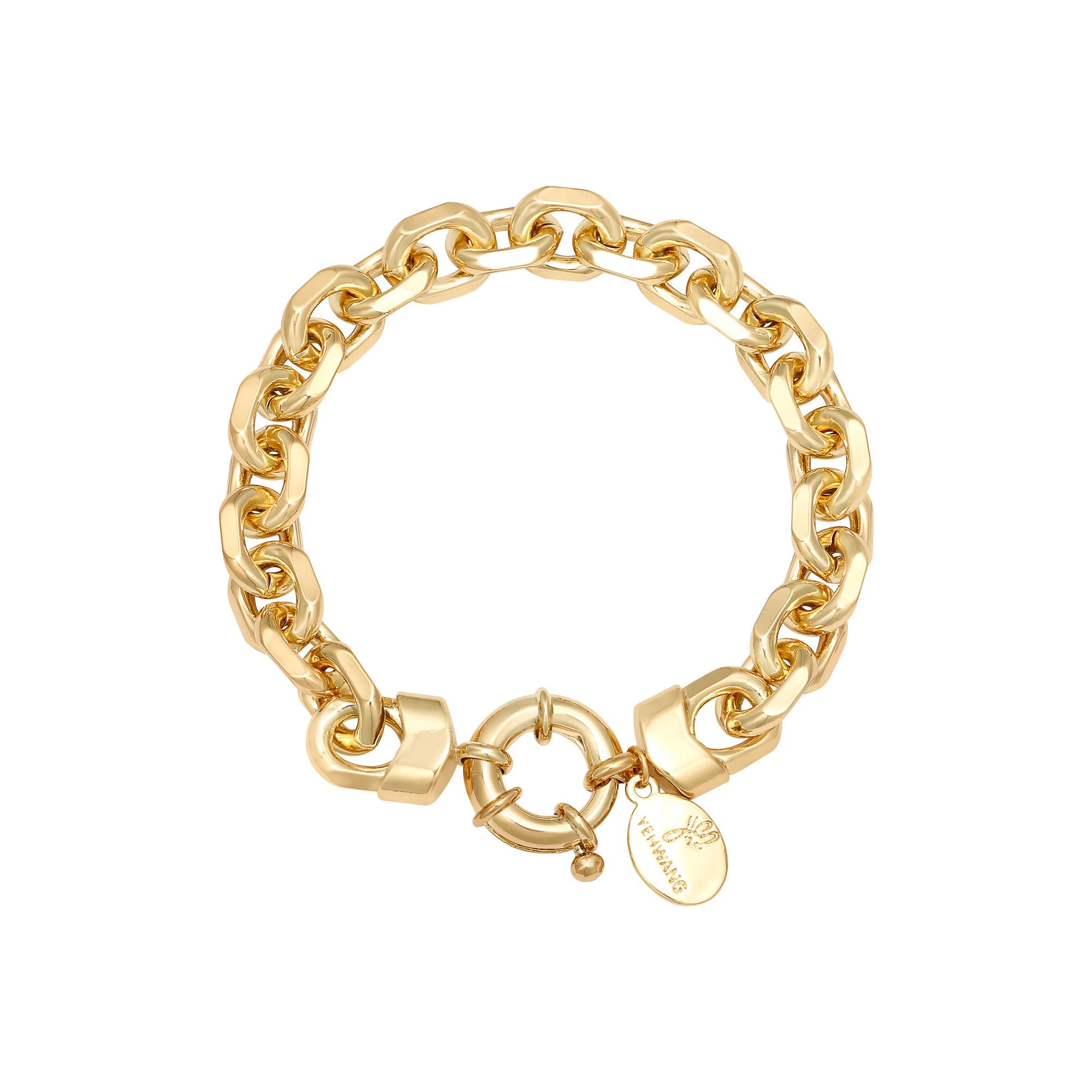 Armband chain gina
