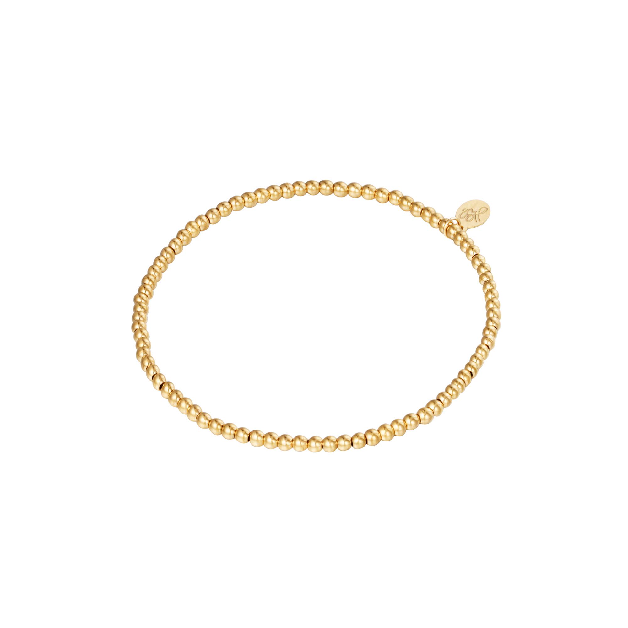 Armband Small Beads