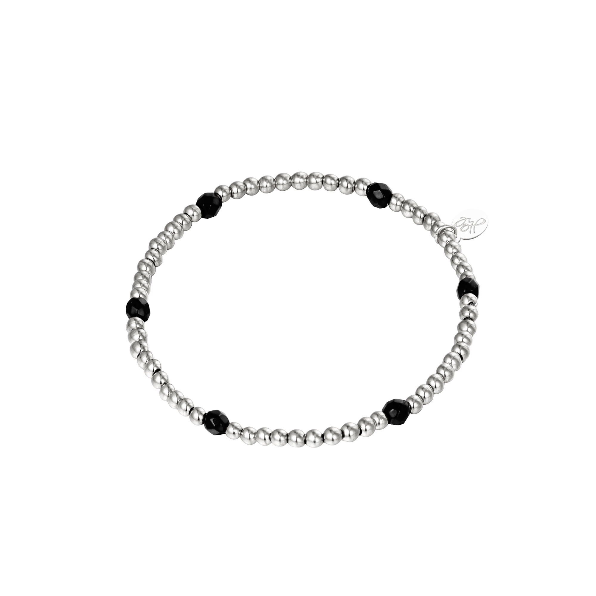 Pulsera Diamond Beads