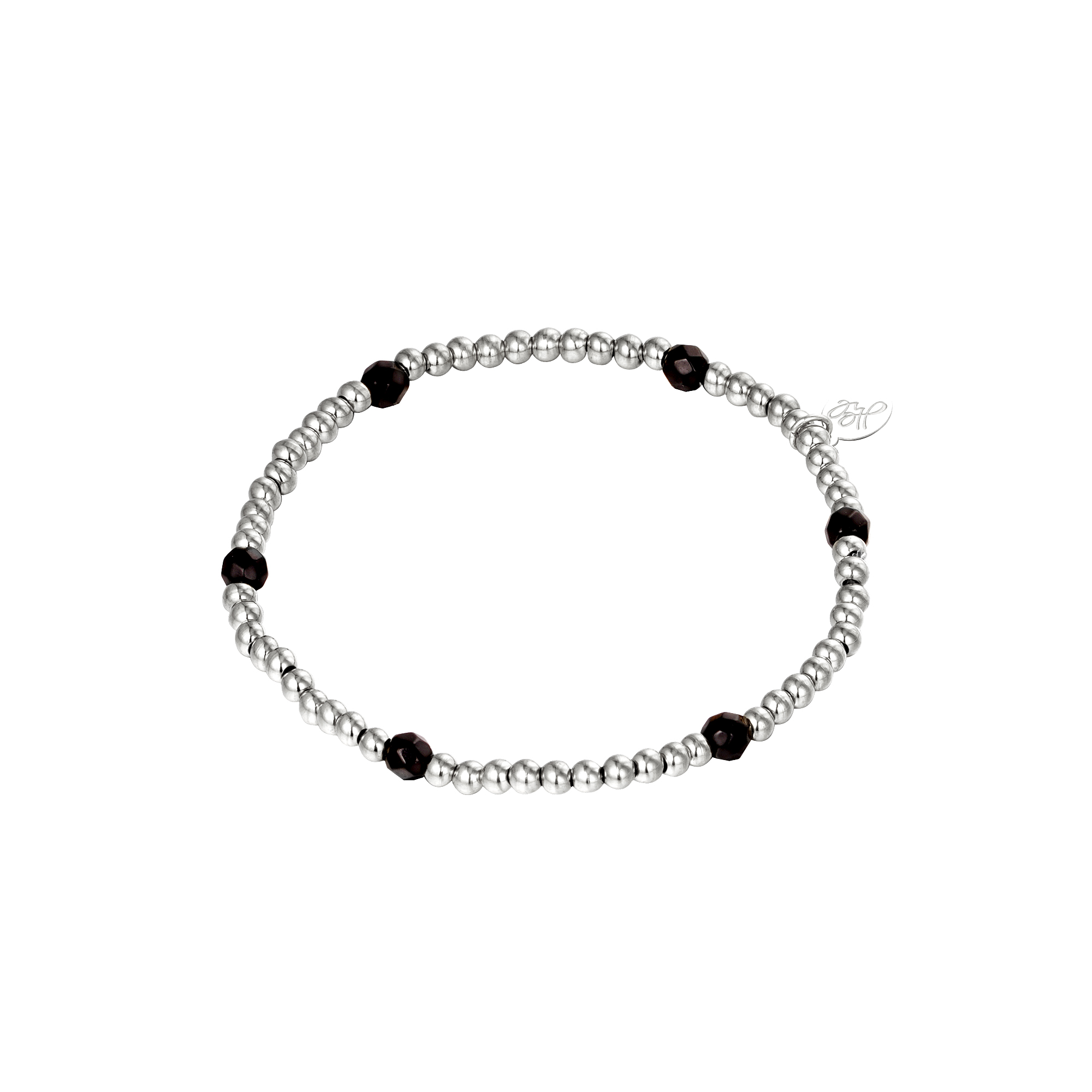 Pulsera Diamond Beads