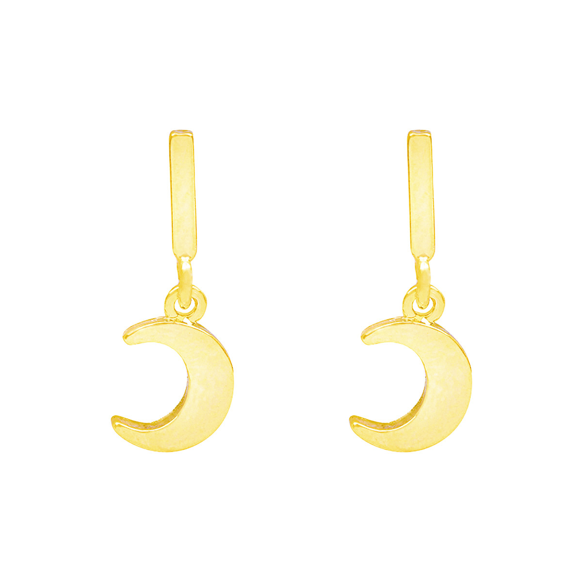 Earrings Mini Moon