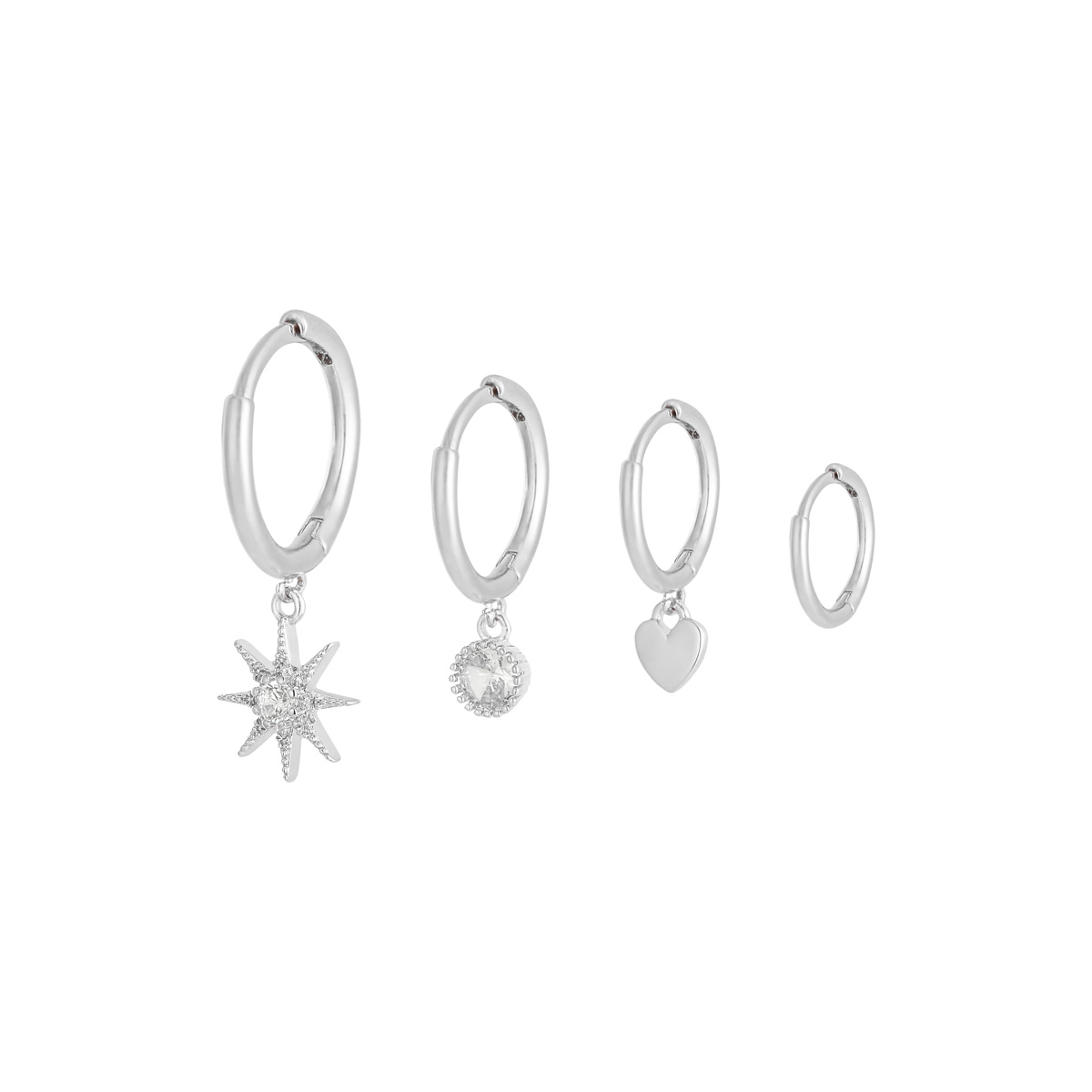 Oorbellen Set Sparkle Away