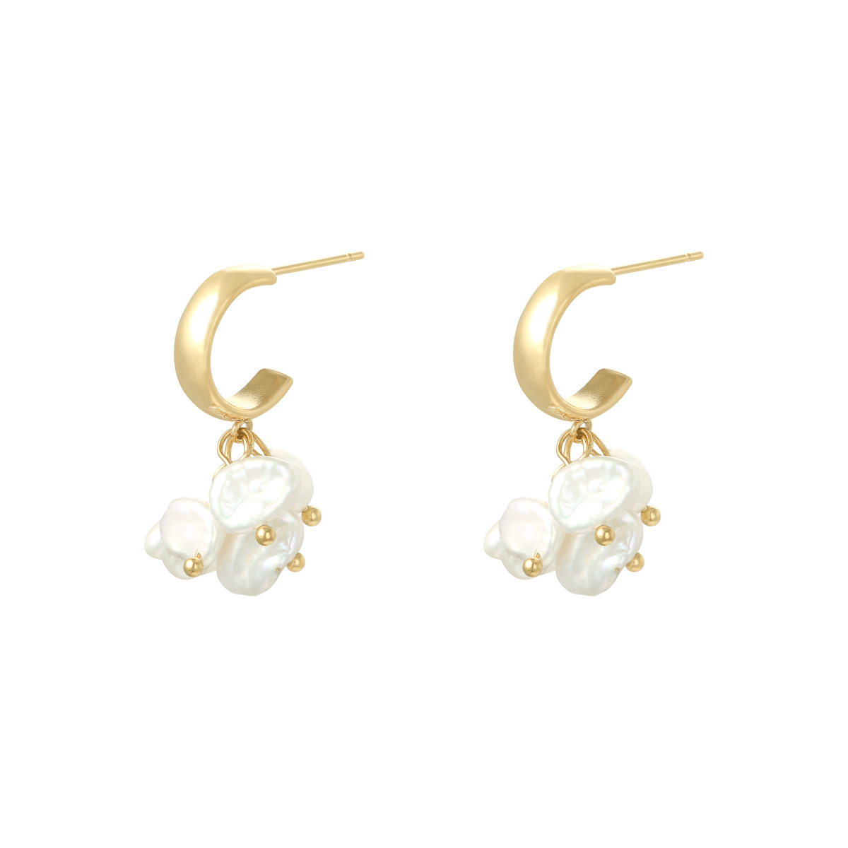 Earrings Arielle