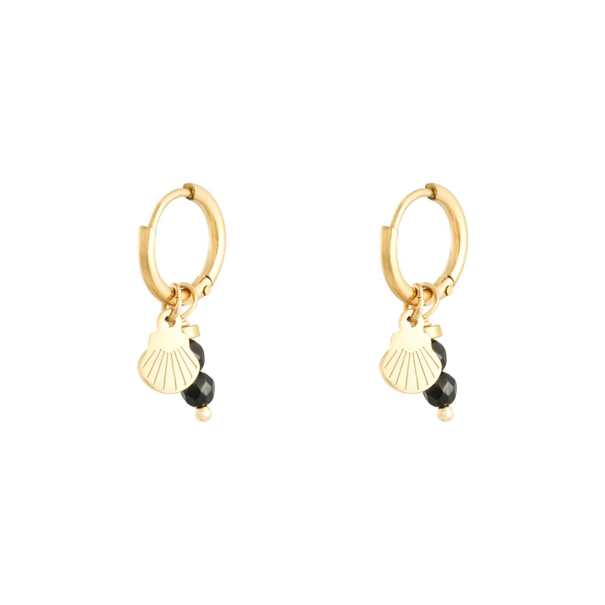 Earrings Little Shell