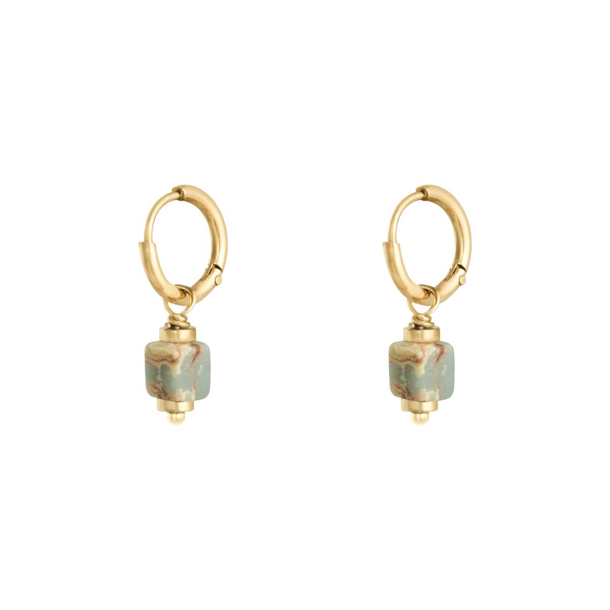 Earrings Blocks