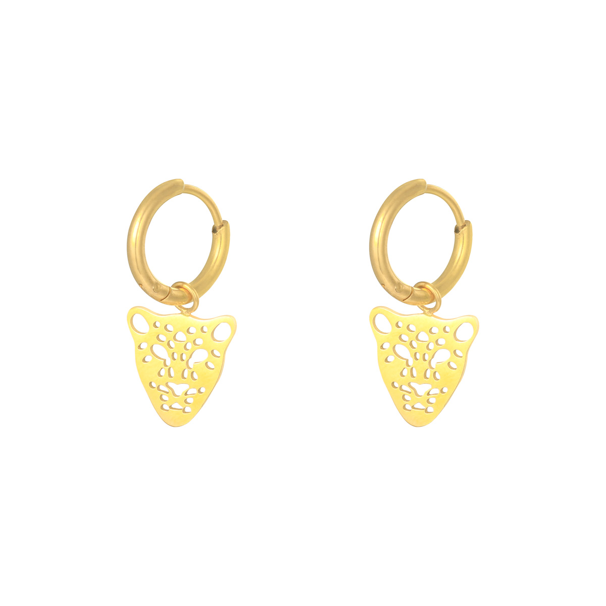 Boucles d'oreilles Panther Dream