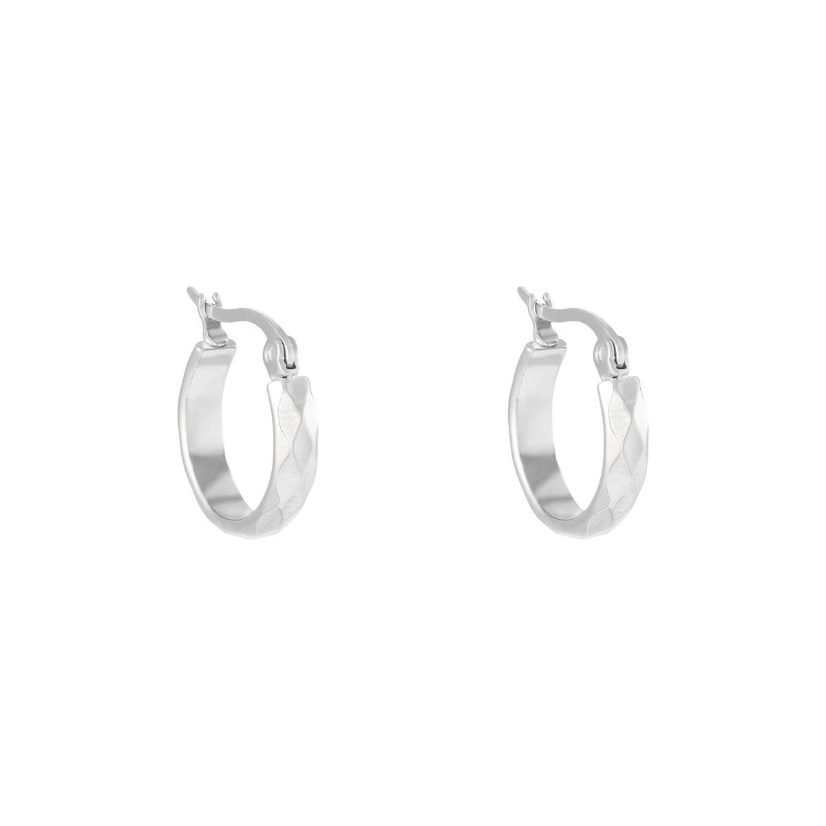 Pendientes Creole Diamond