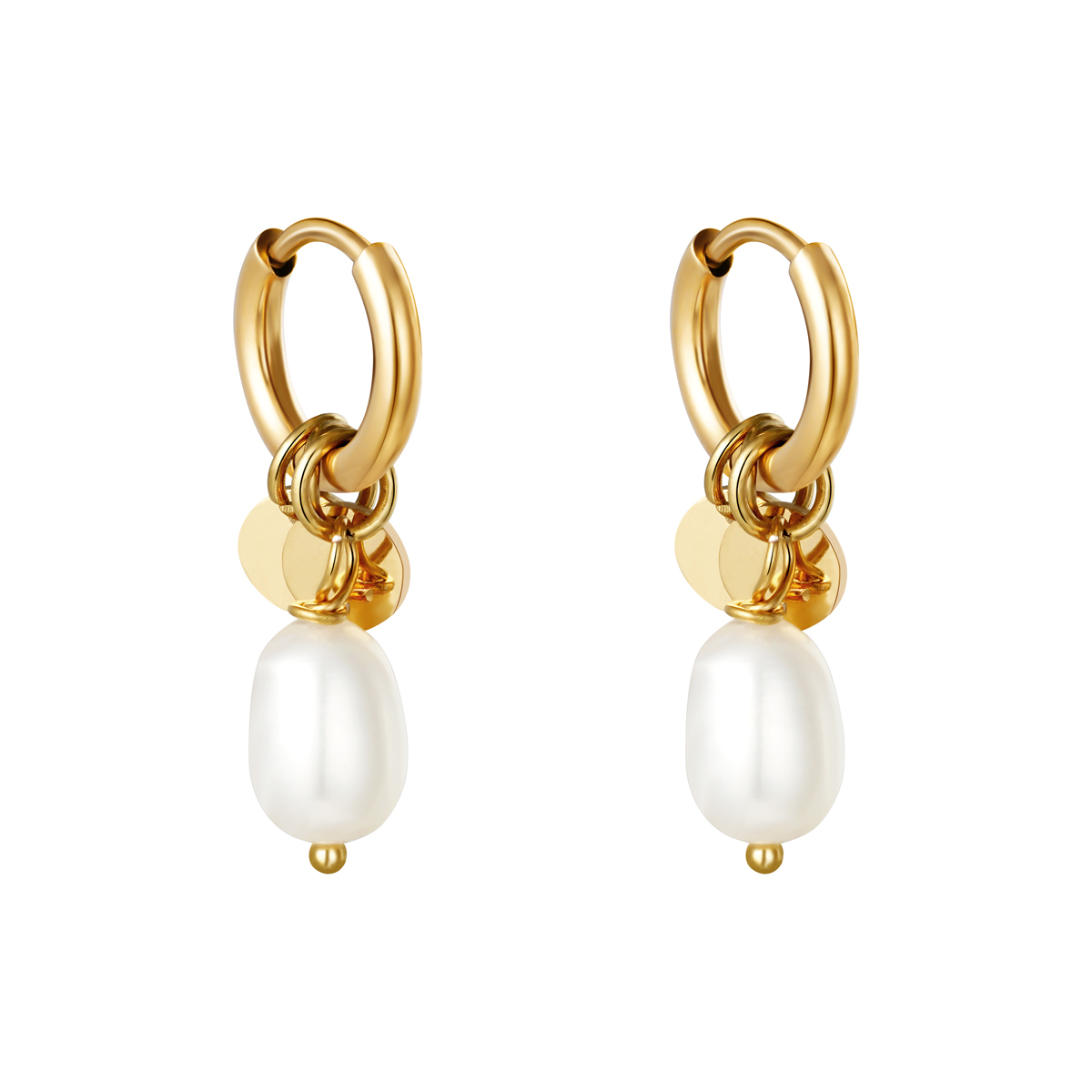 Ohrringe pearl drops