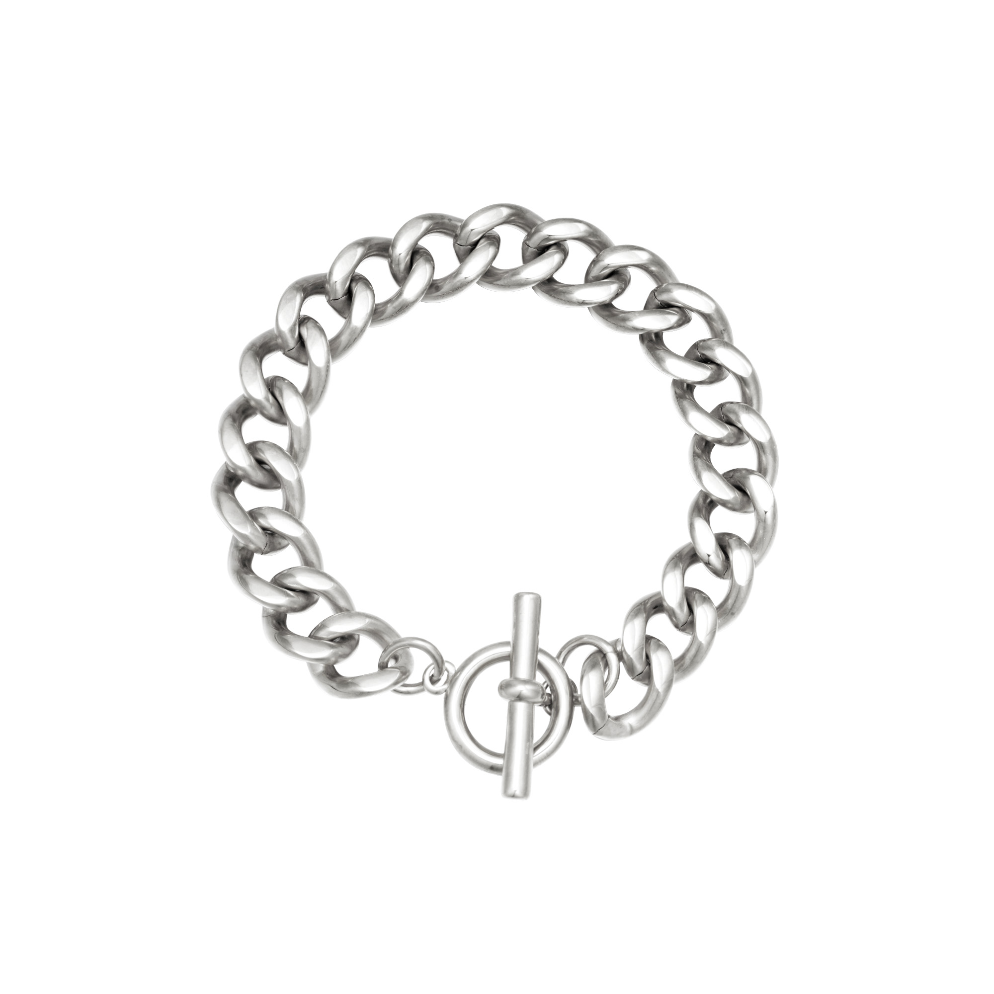 Armband chain ivy