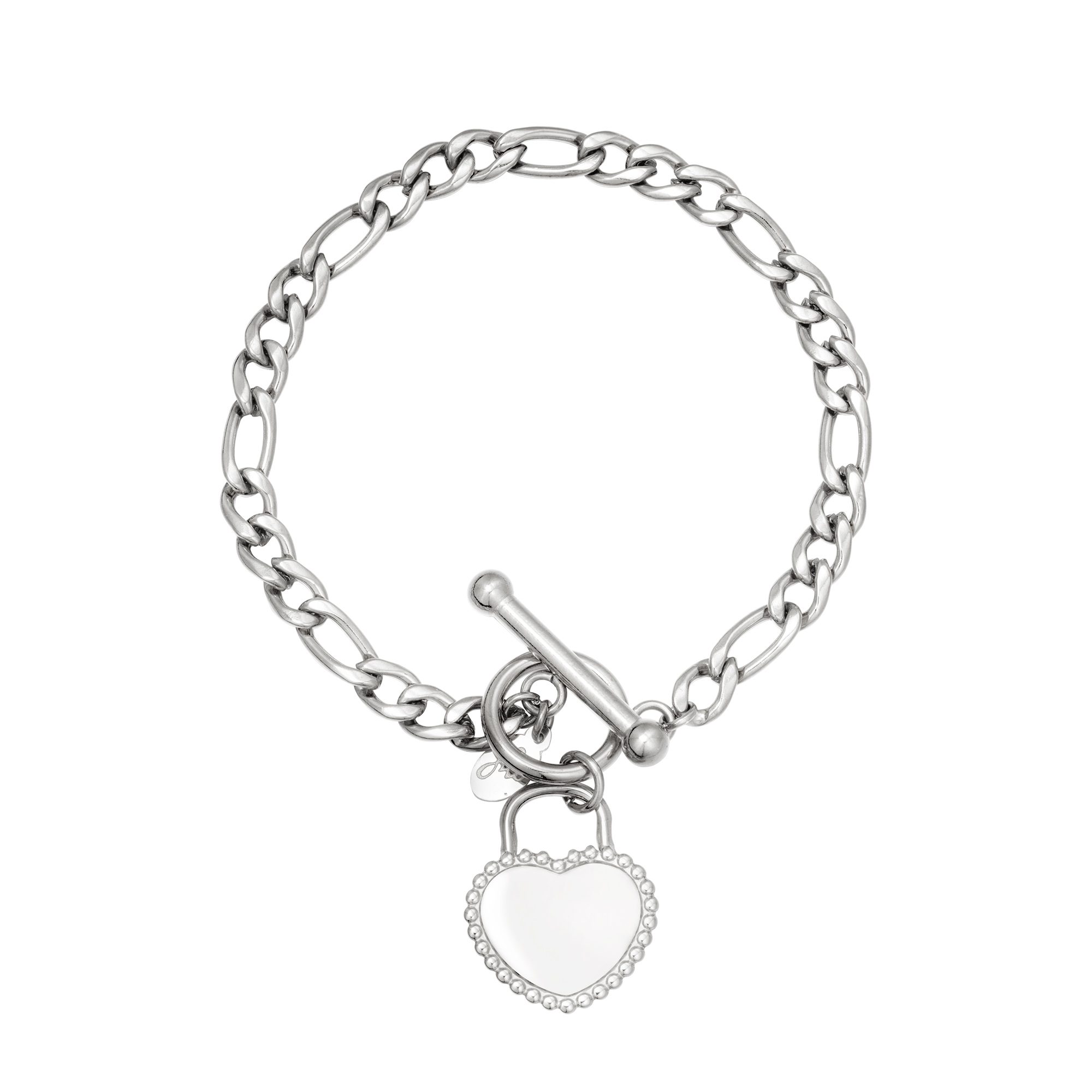 Pulsera Love Lock