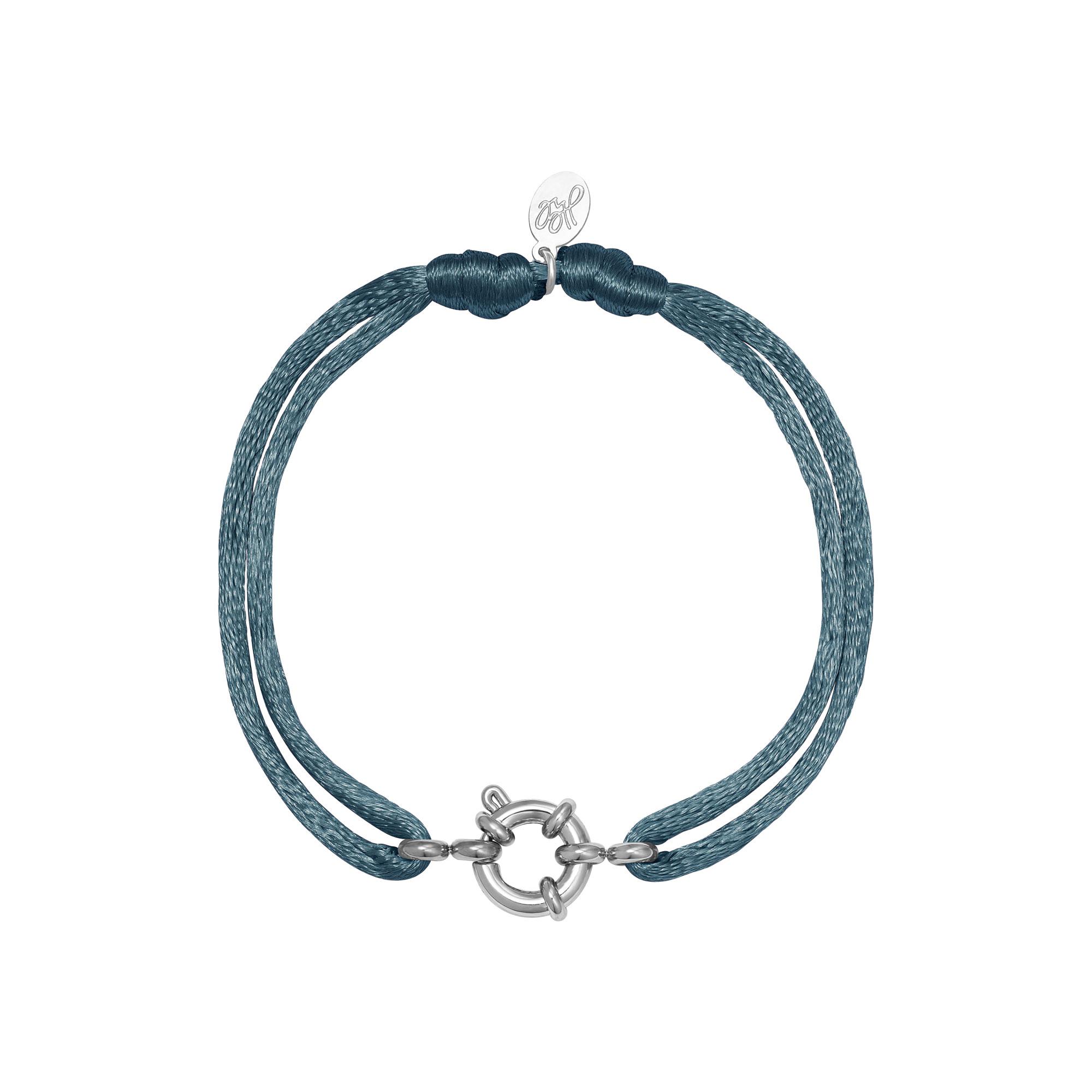 Armband satin wheel