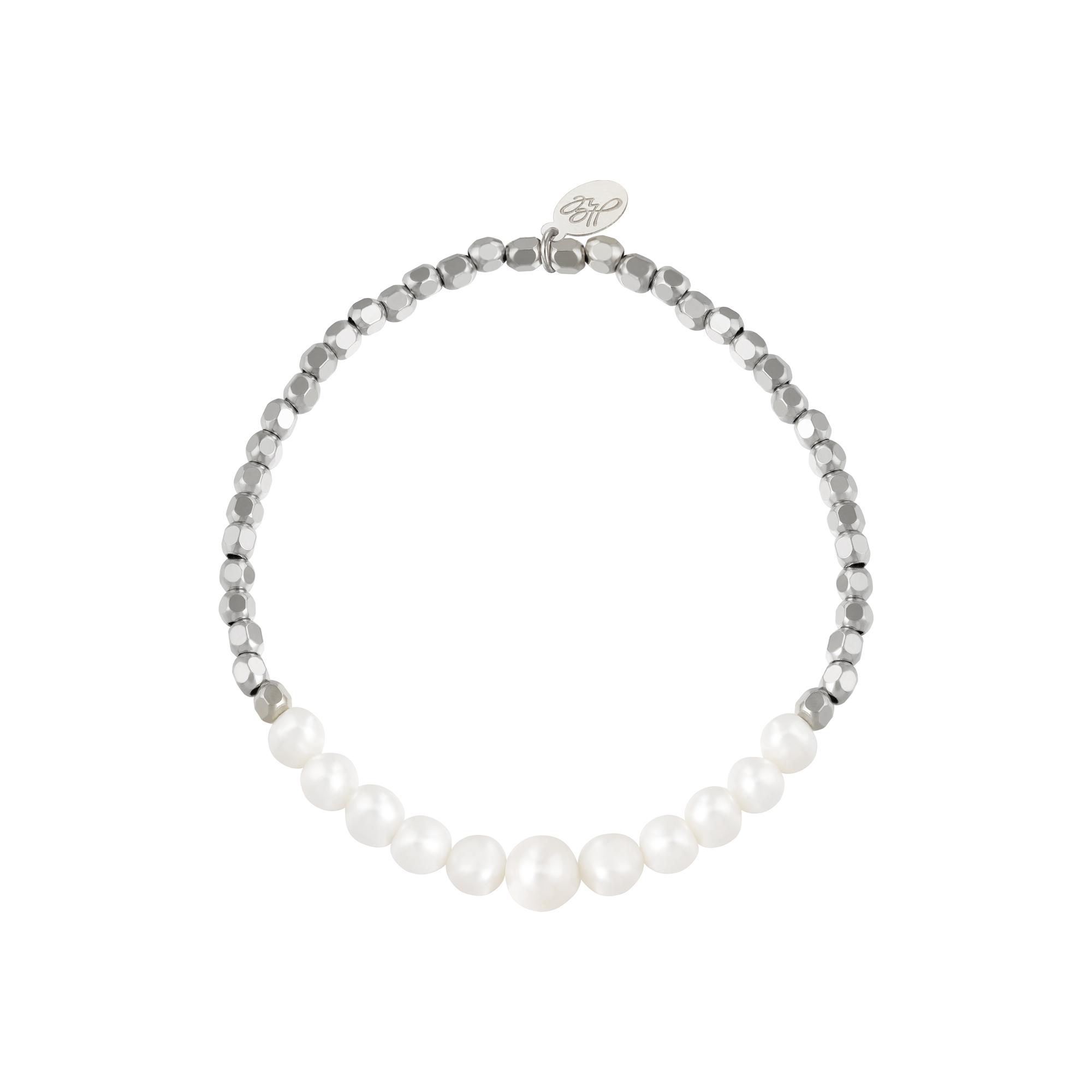 Bracelet Pearlish
