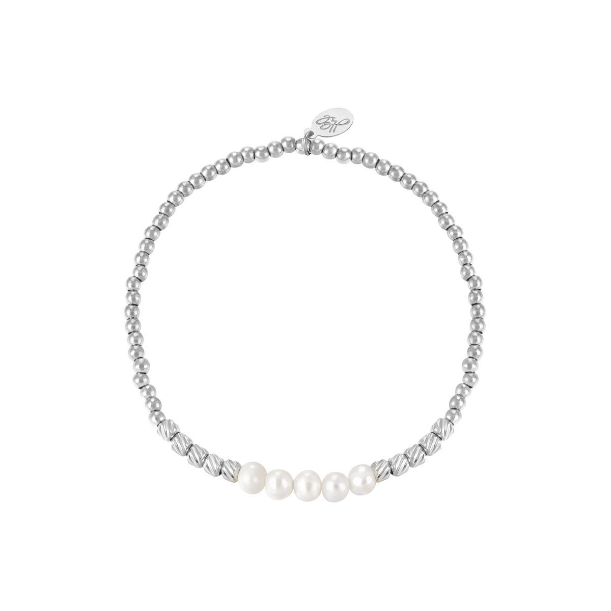 Armband pearl beads