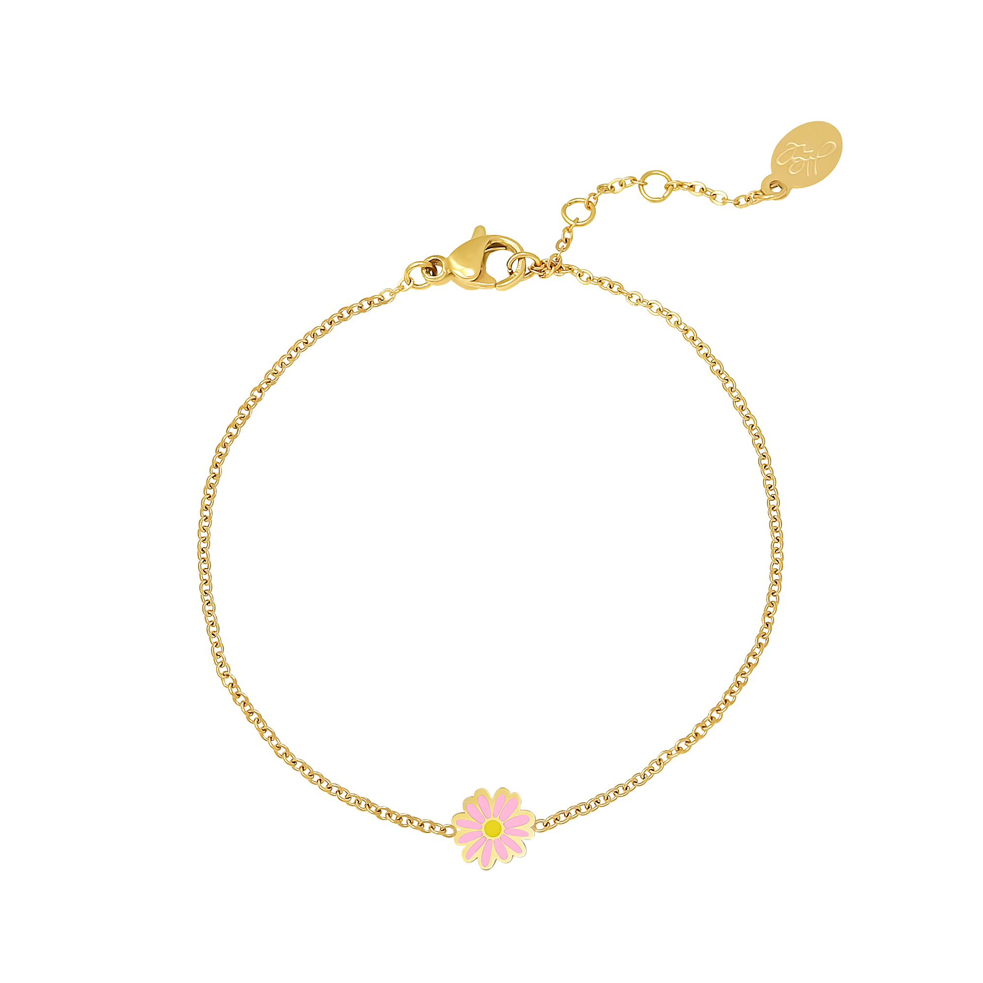 Bracelet Petals
