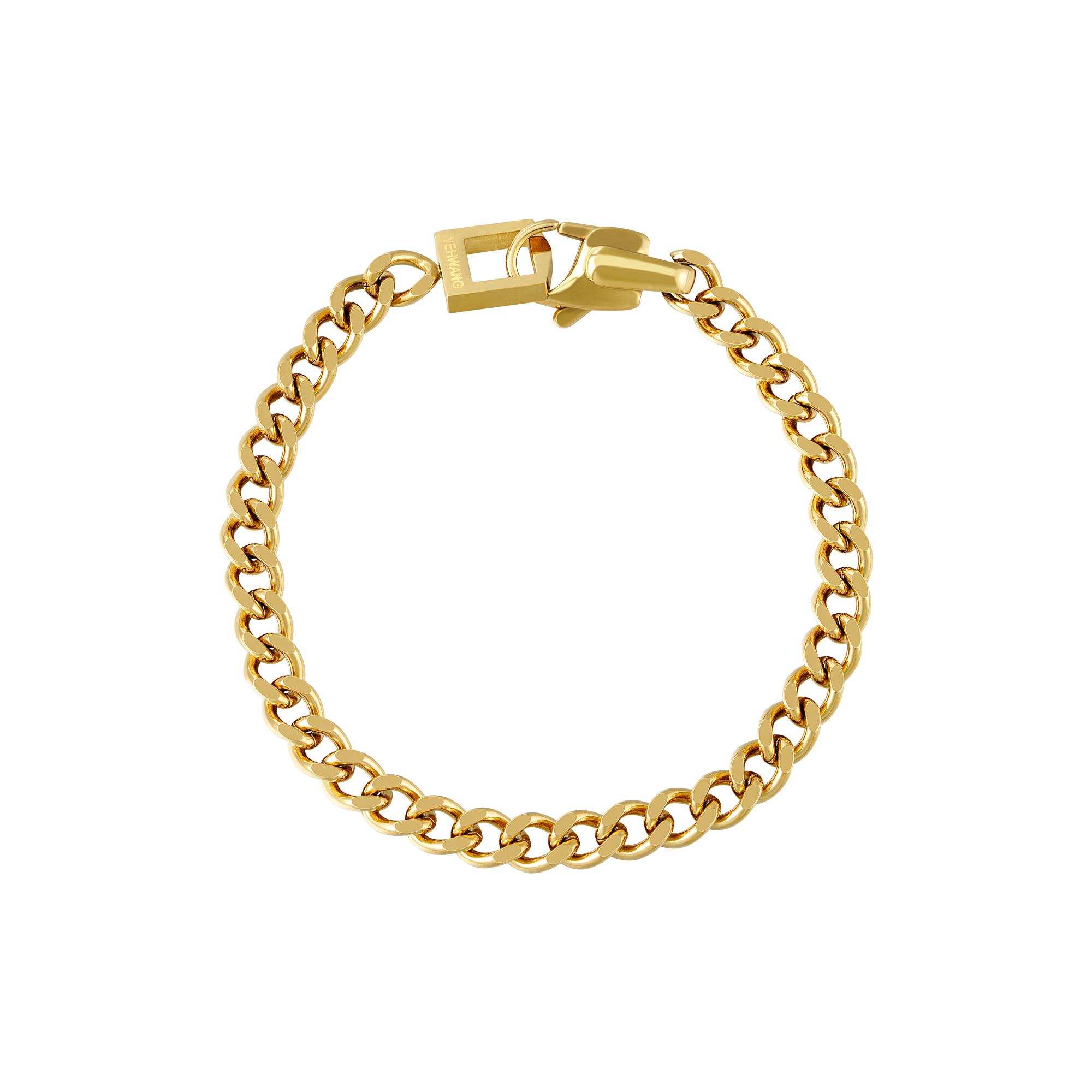 Pulsera Chain Lina