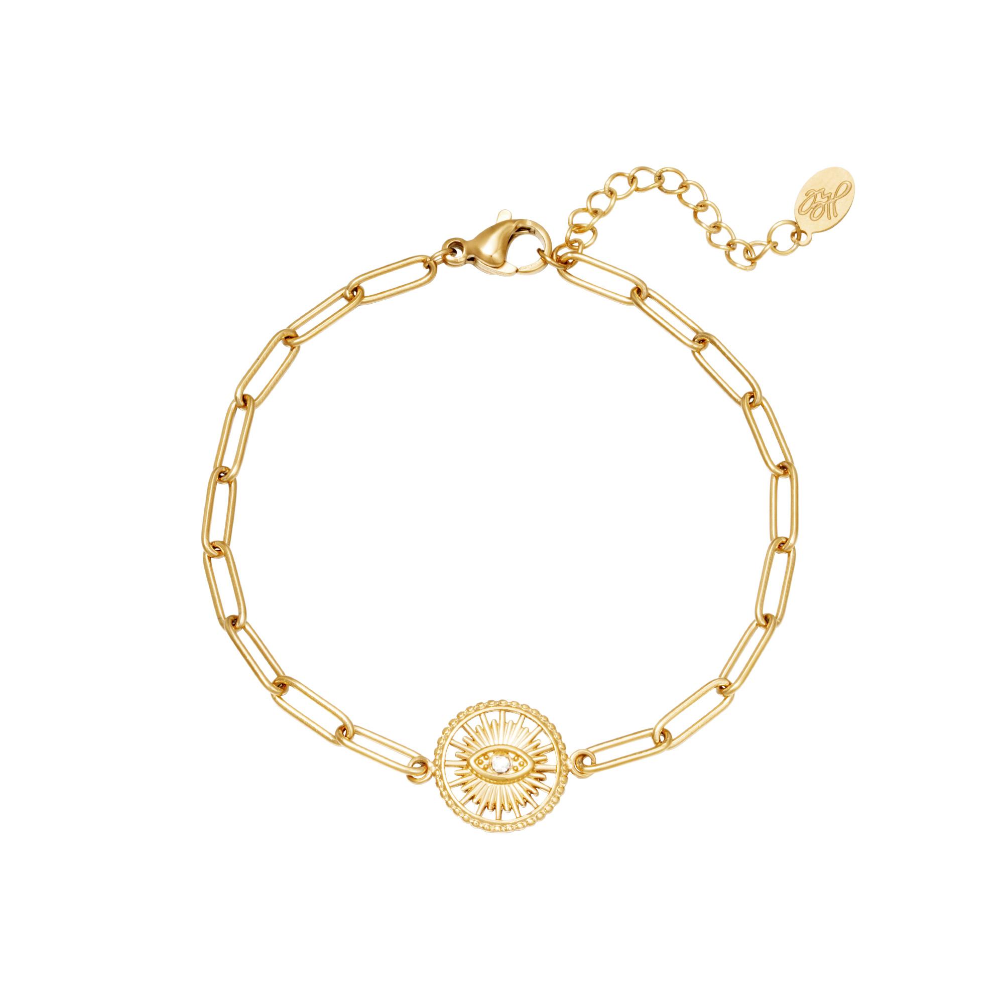 Armband sundial