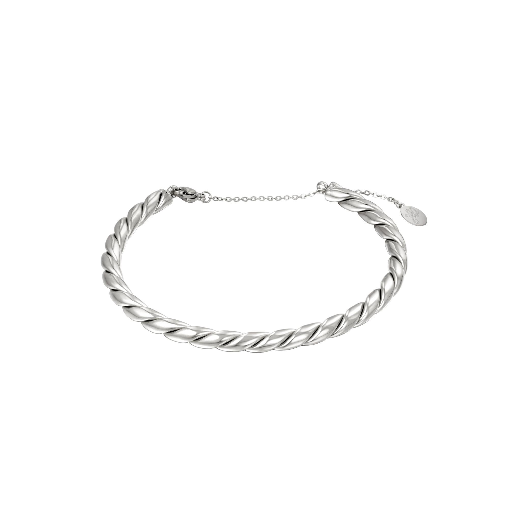 Pulsera Bangle Rope