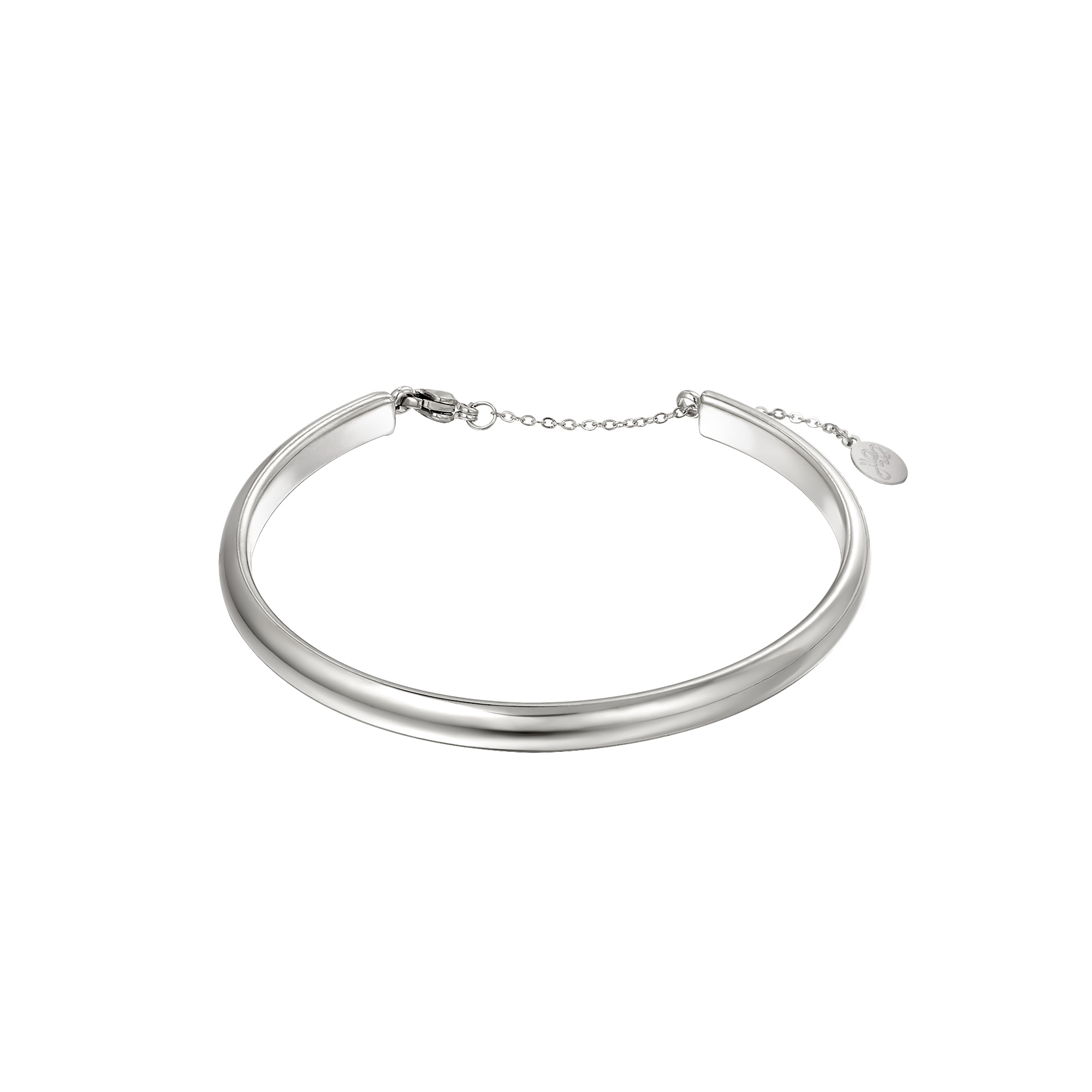Armband bangle smooth